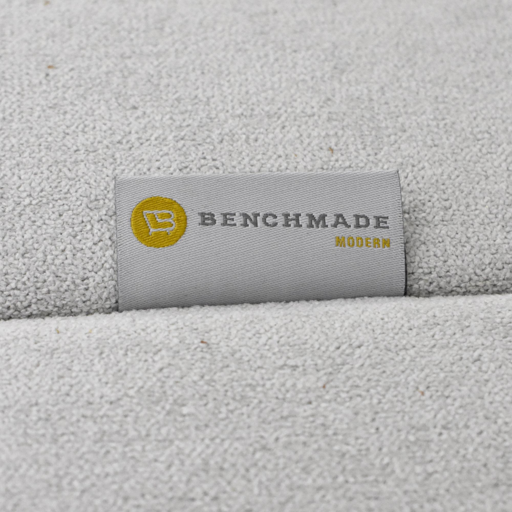 BenchMade Modern BenchMade Modern Skinny Fat Sofa discount