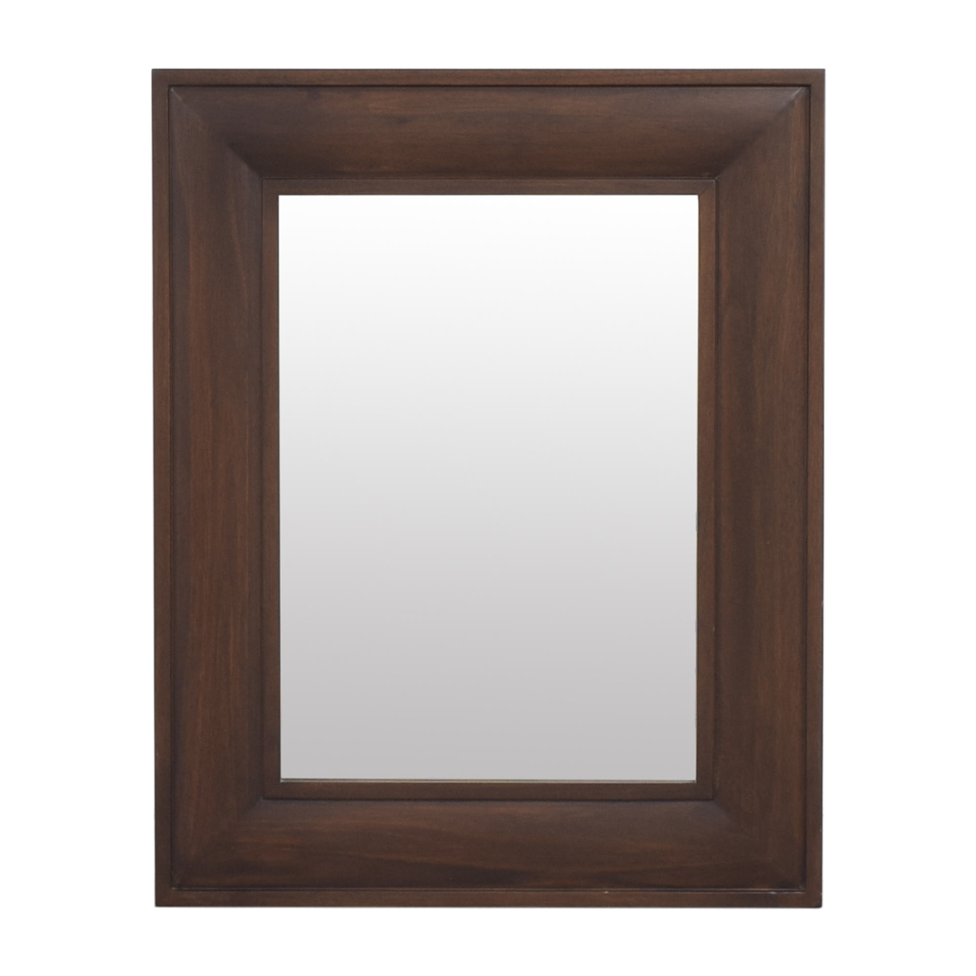 Pottery Barn Pottery Barn Framed Wall Mirror price