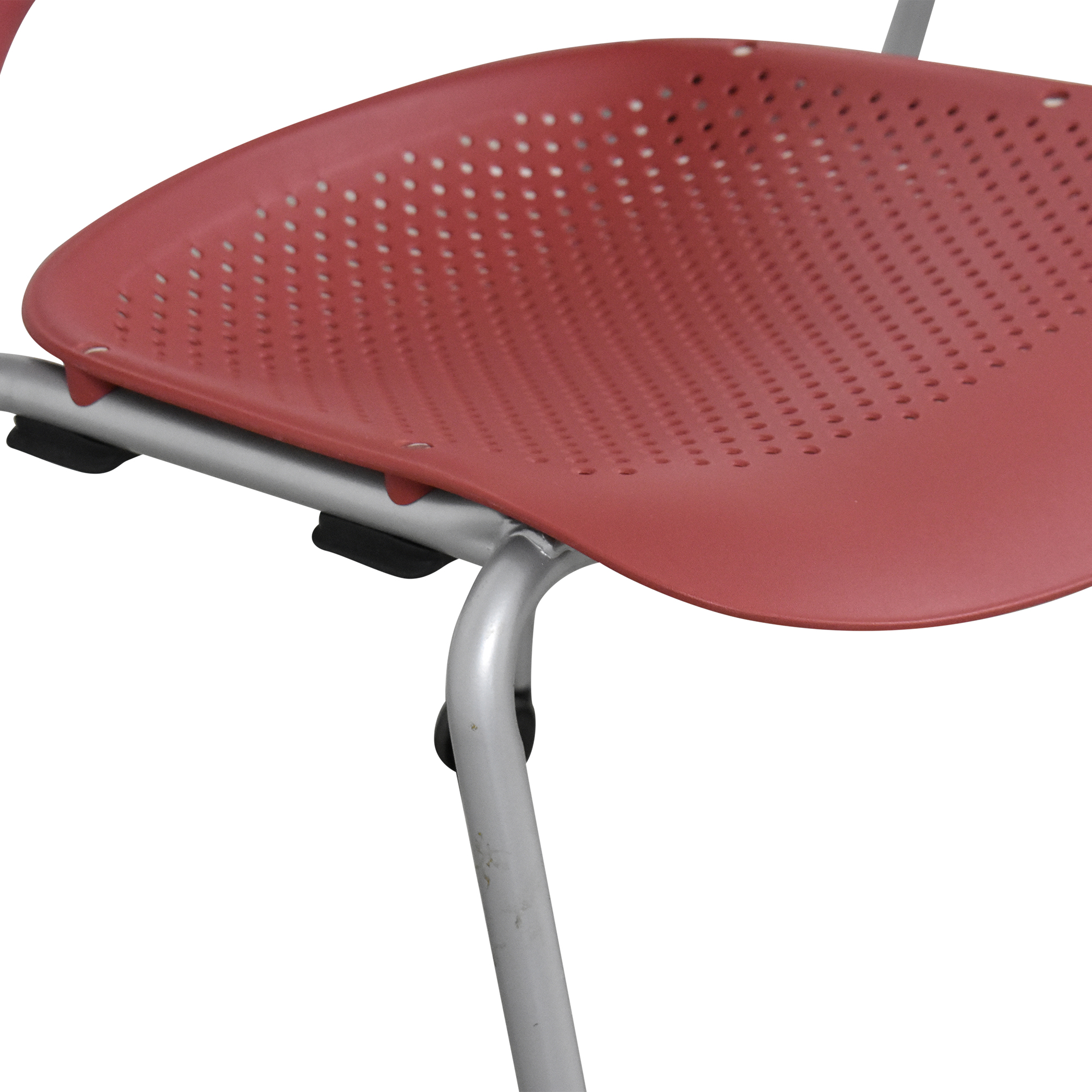 shop Herman Miller Caper Stacking Chairs Herman Miller Chairs