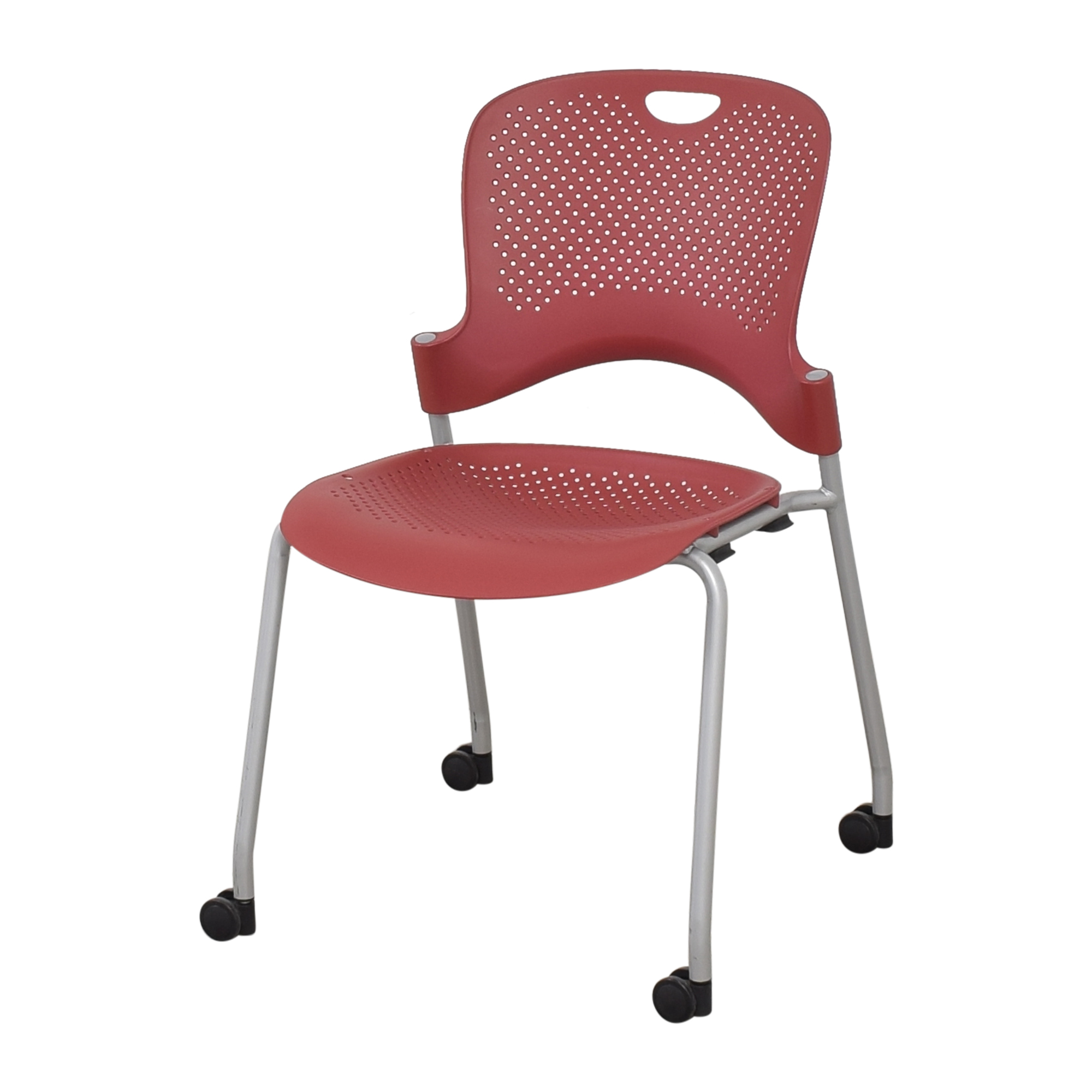 Herman Miller Herman Miller Caper Stacking Chairs