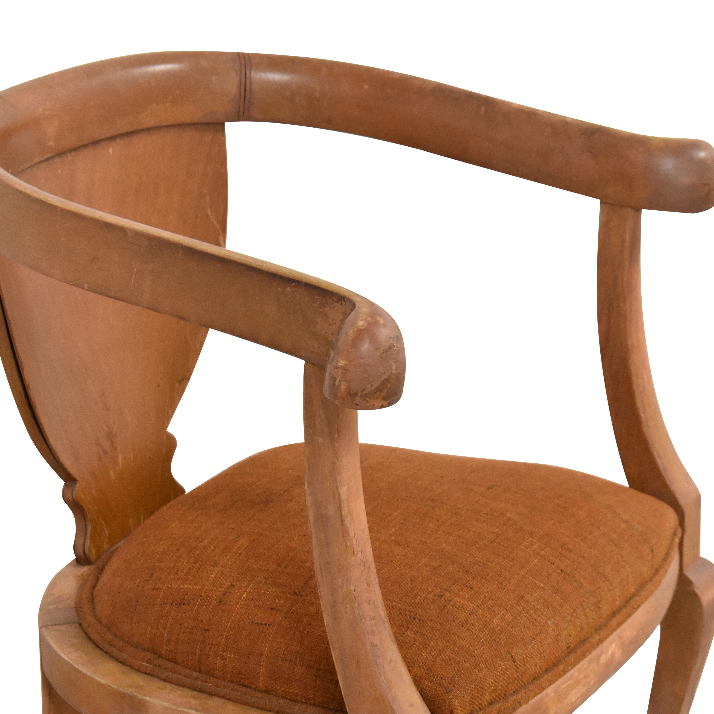 Ming Palace-Style Accent Chair  for sale