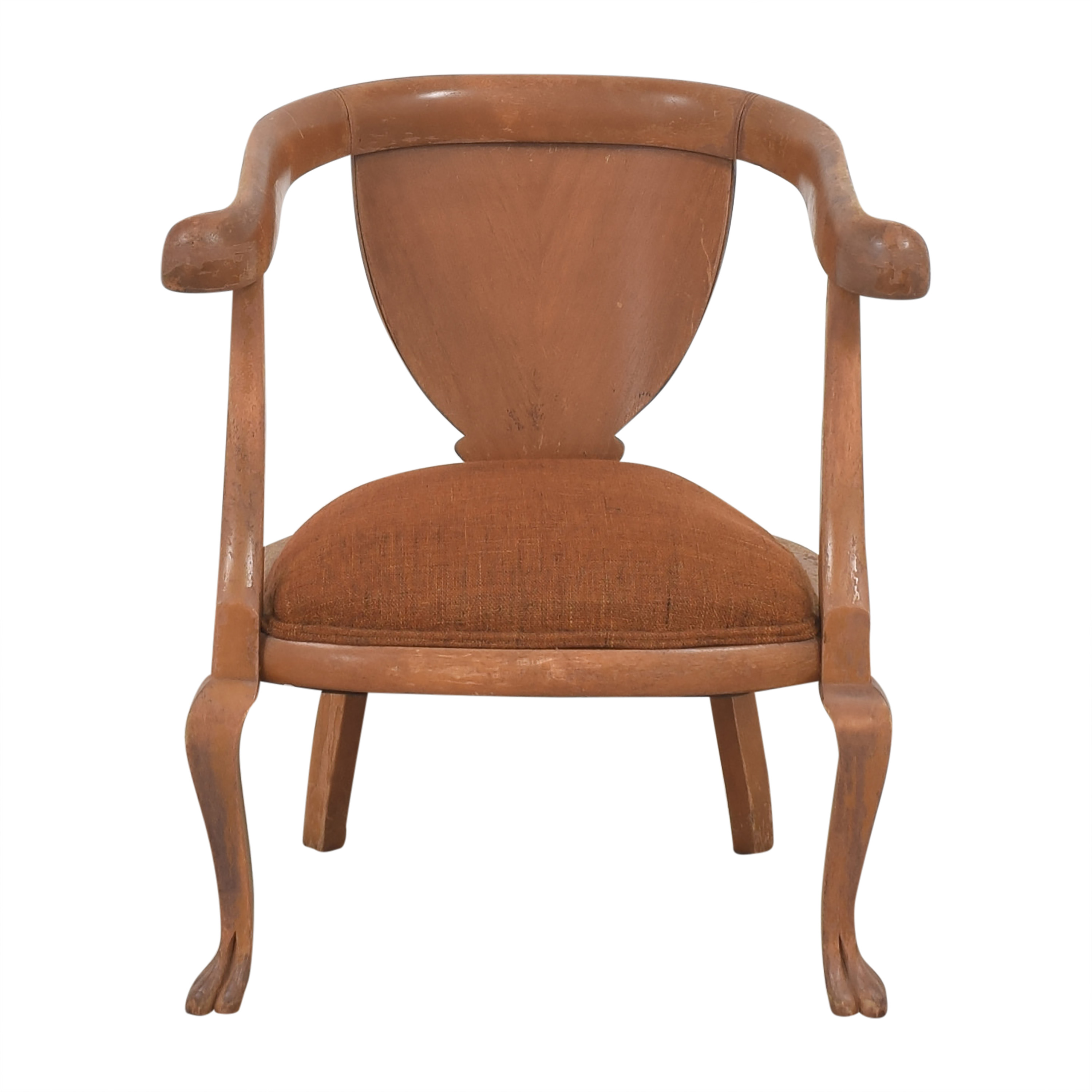 buy Ming Palace-Style Accent Chair   Accent Chairs
