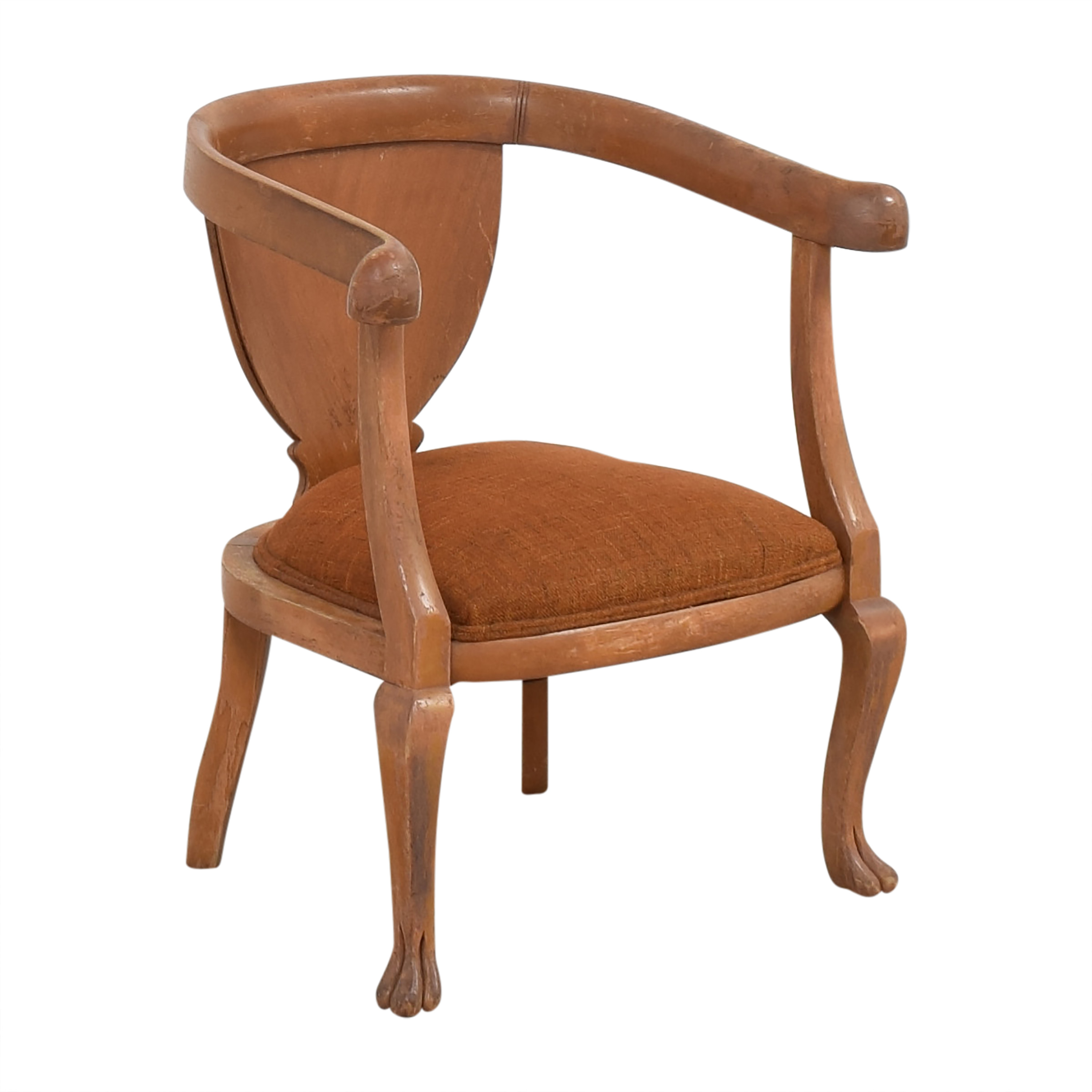 buy Ming Palace-Style Accent Chair