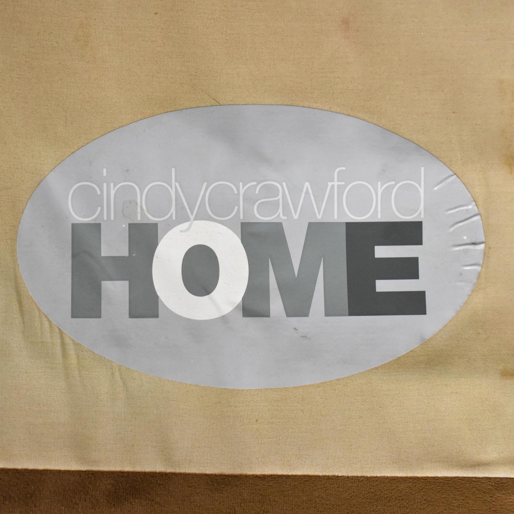 Cindy Crawford Home Cindy Crawford Home Nailhead Loveseat multi