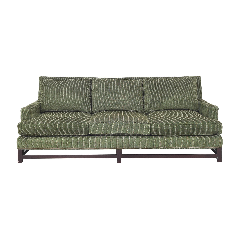 Kravet Kravet Pelham Three Cushion Sofa discount