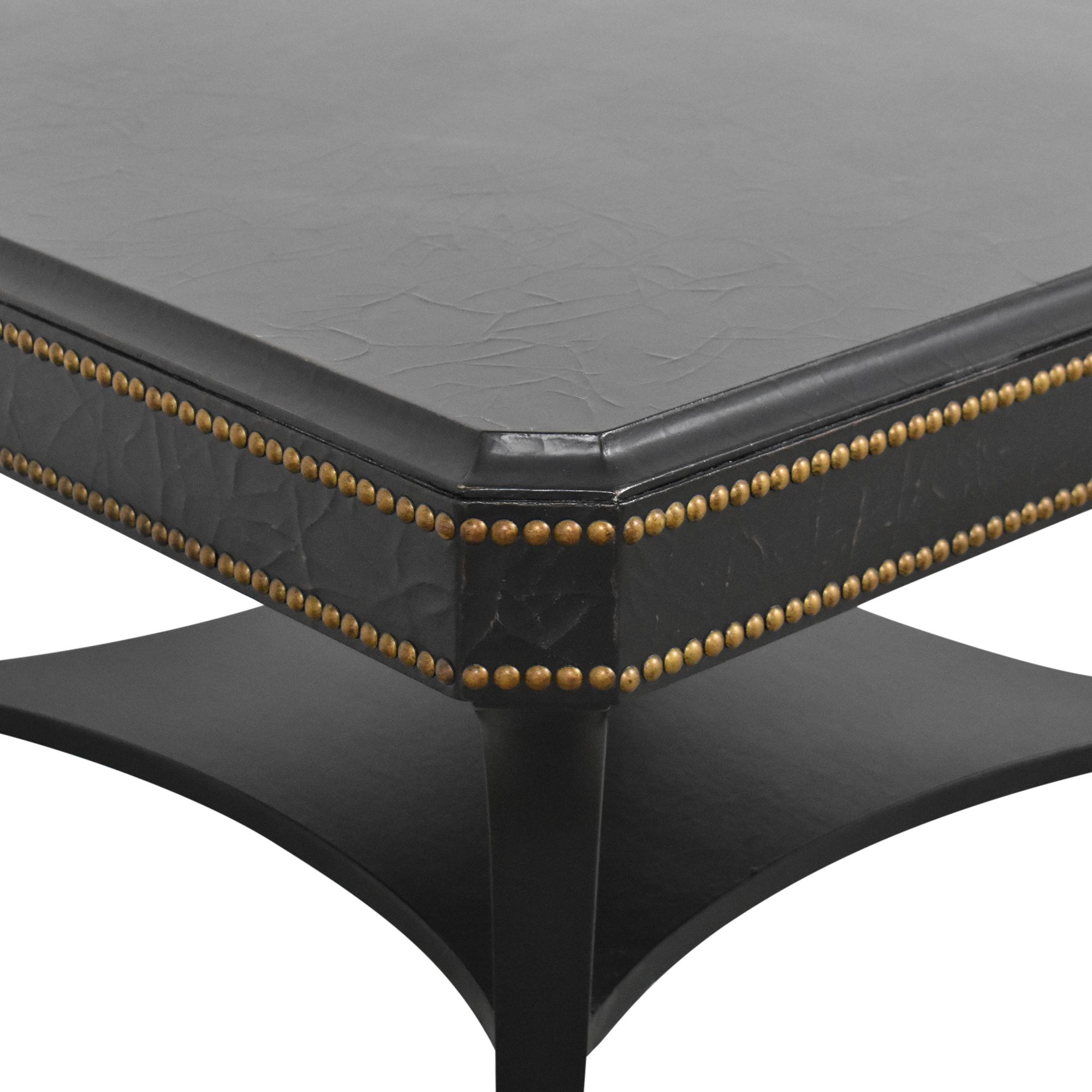 Ethan Allen Everett End Table / Tables