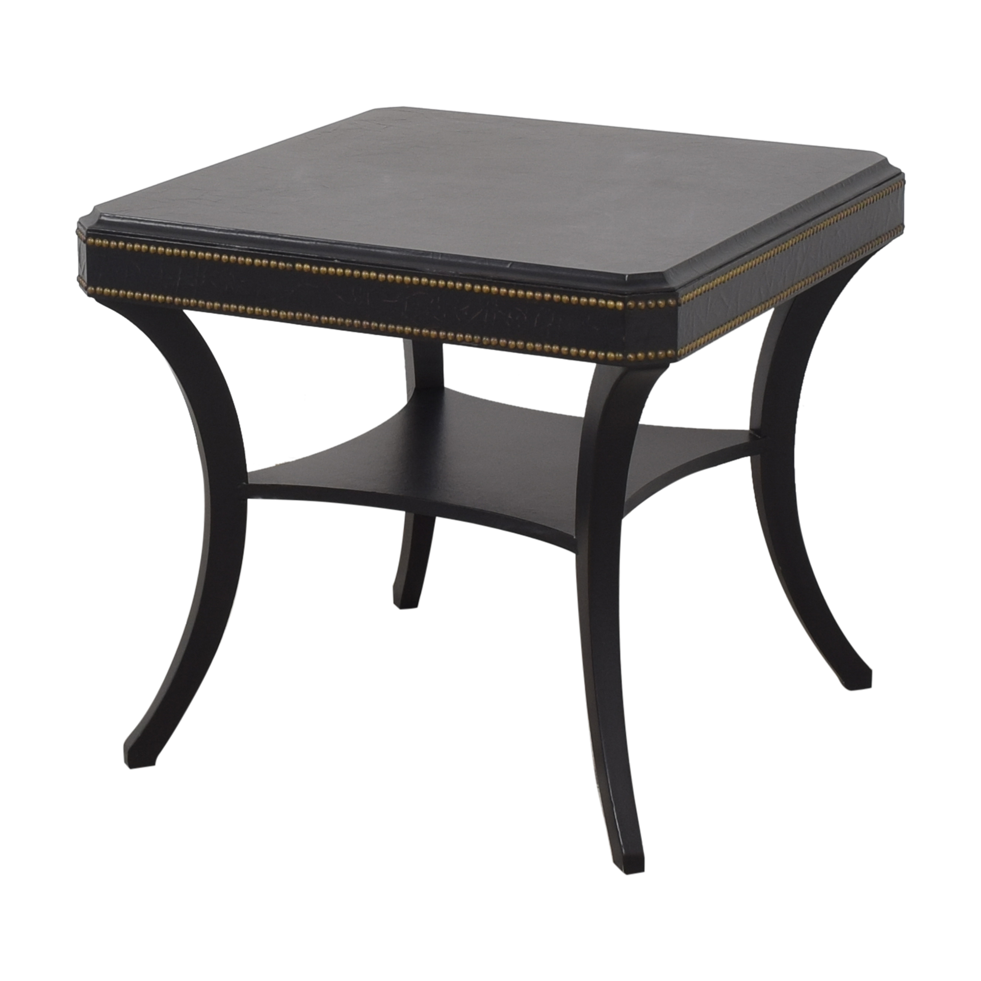 shop Ethan Allen Ethan Allen Everett End Table online