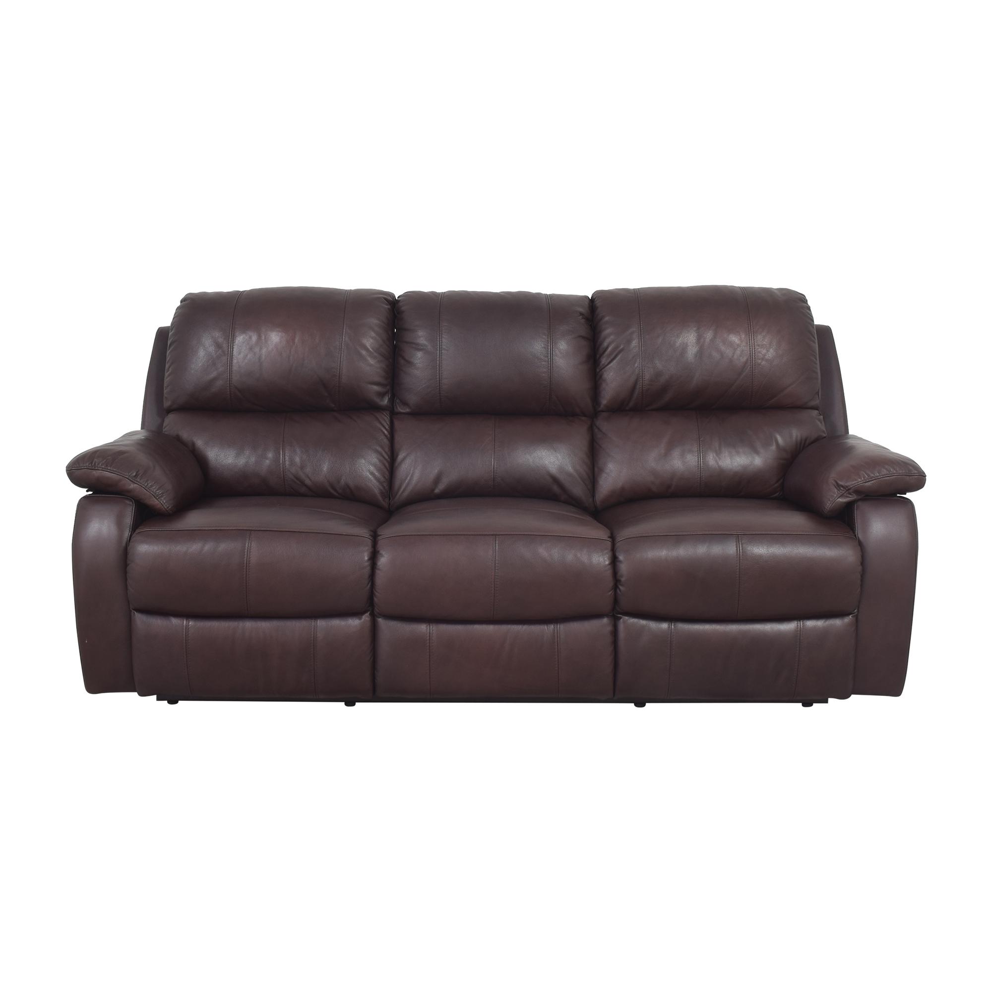 Acme Acme Reclining Sofa nyc