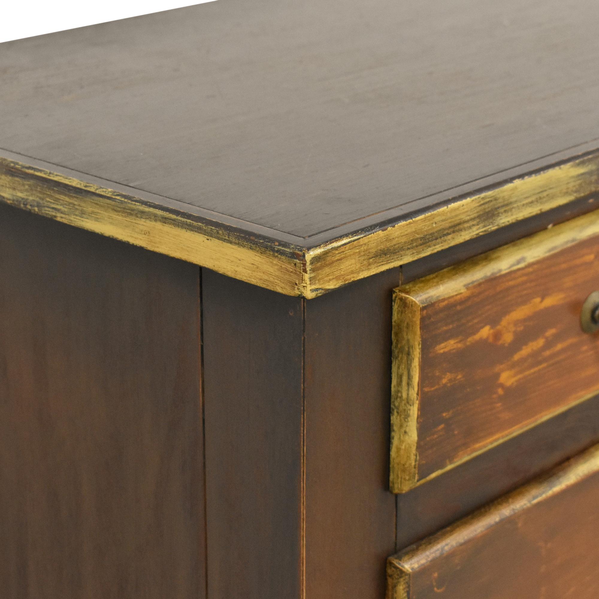 buy Buying & Design Floral Sideboard Buying & Design Storage