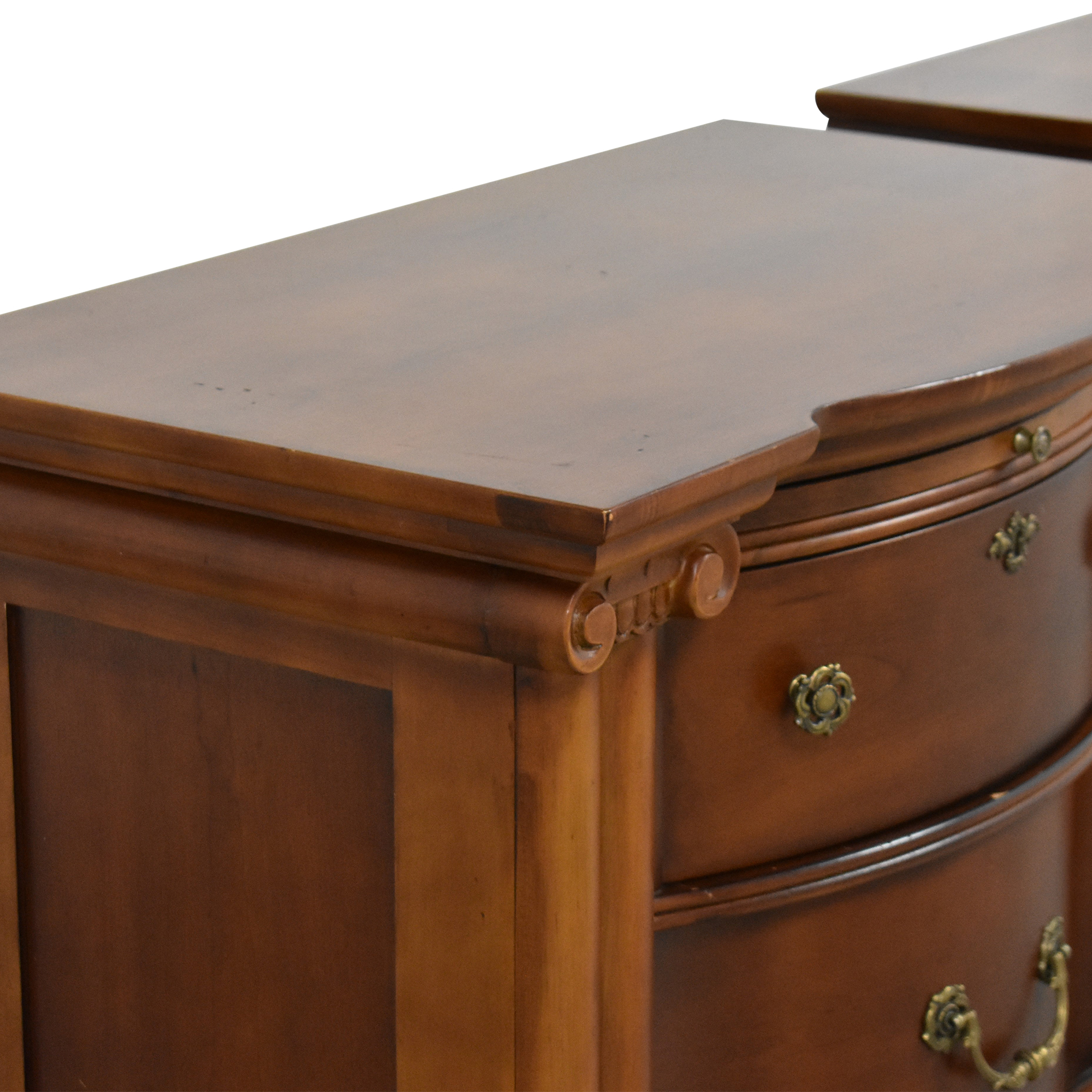Lexington Furniture Two Drawer Nightstands / Tables
