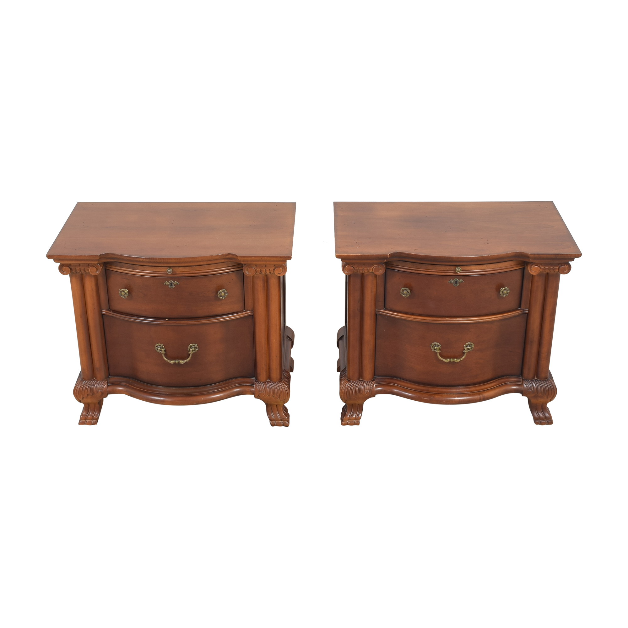 buy Lexington Furniture Lexington Furniture Two Drawer Nightstands online