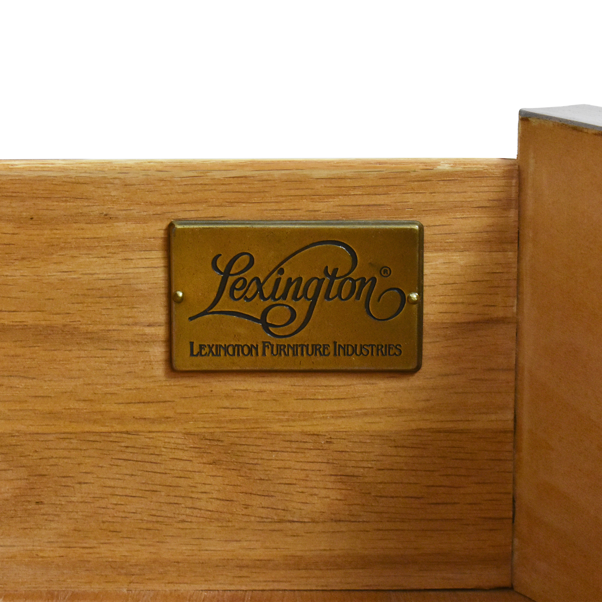 buy Lexington Furniture Two Drawer Nightstands Lexington Furniture