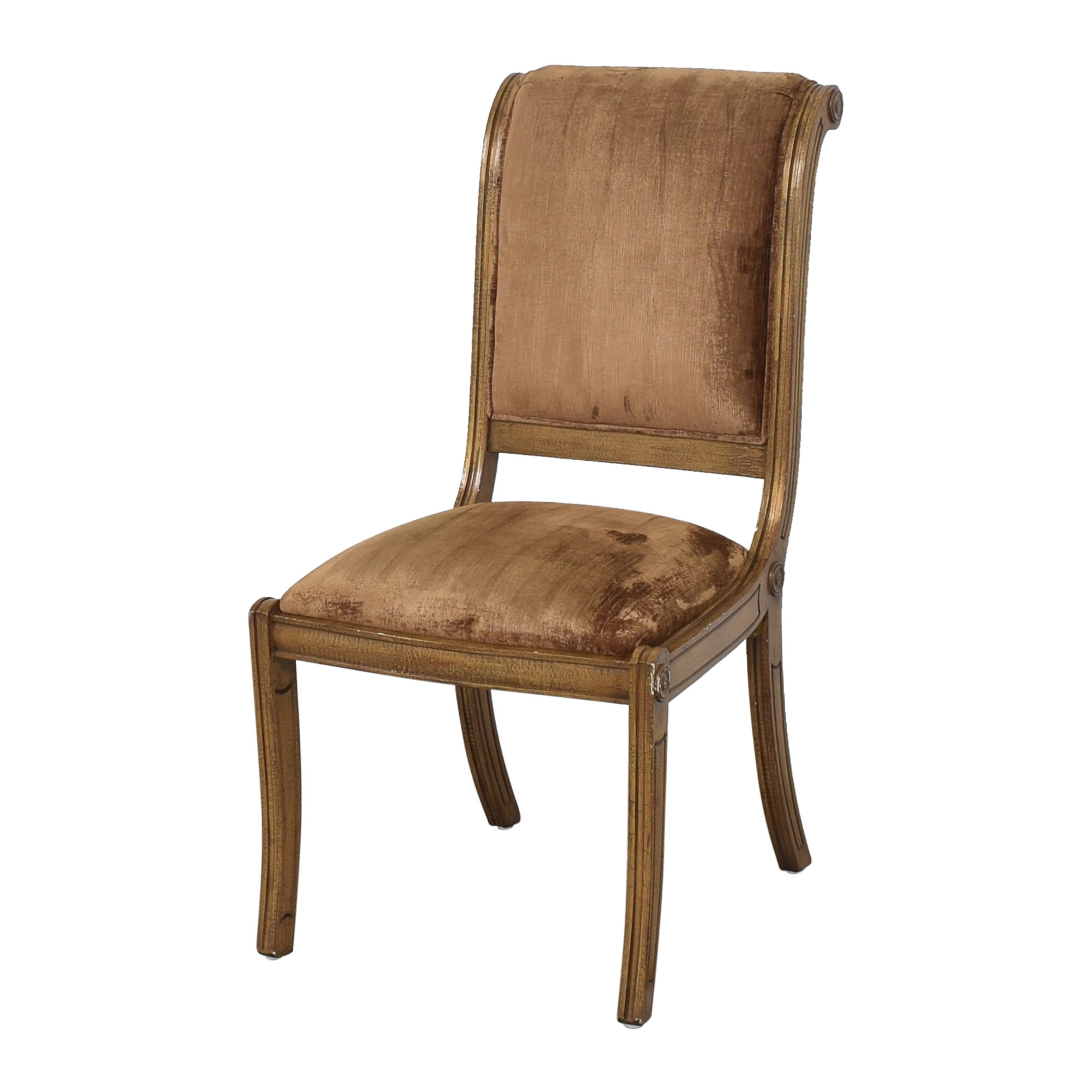 Robert Allen Rodeo Side Dining Chairs / Chairs