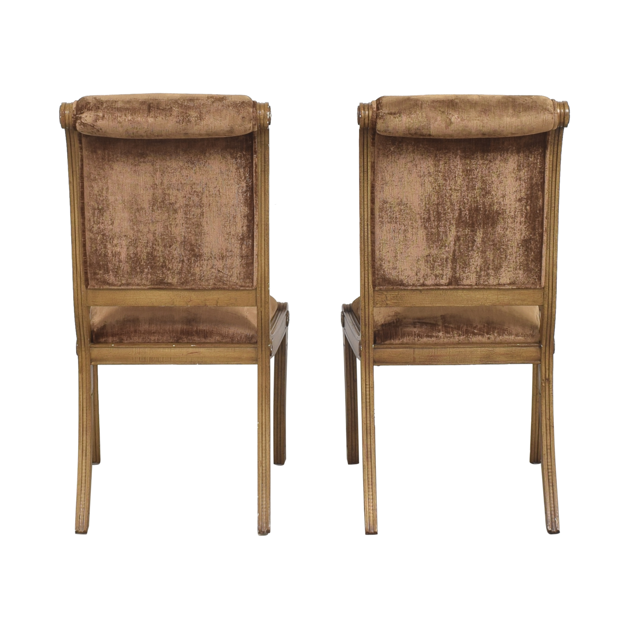 buy Robert Allen Robert Allen Rodeo Side Dining Chairs online