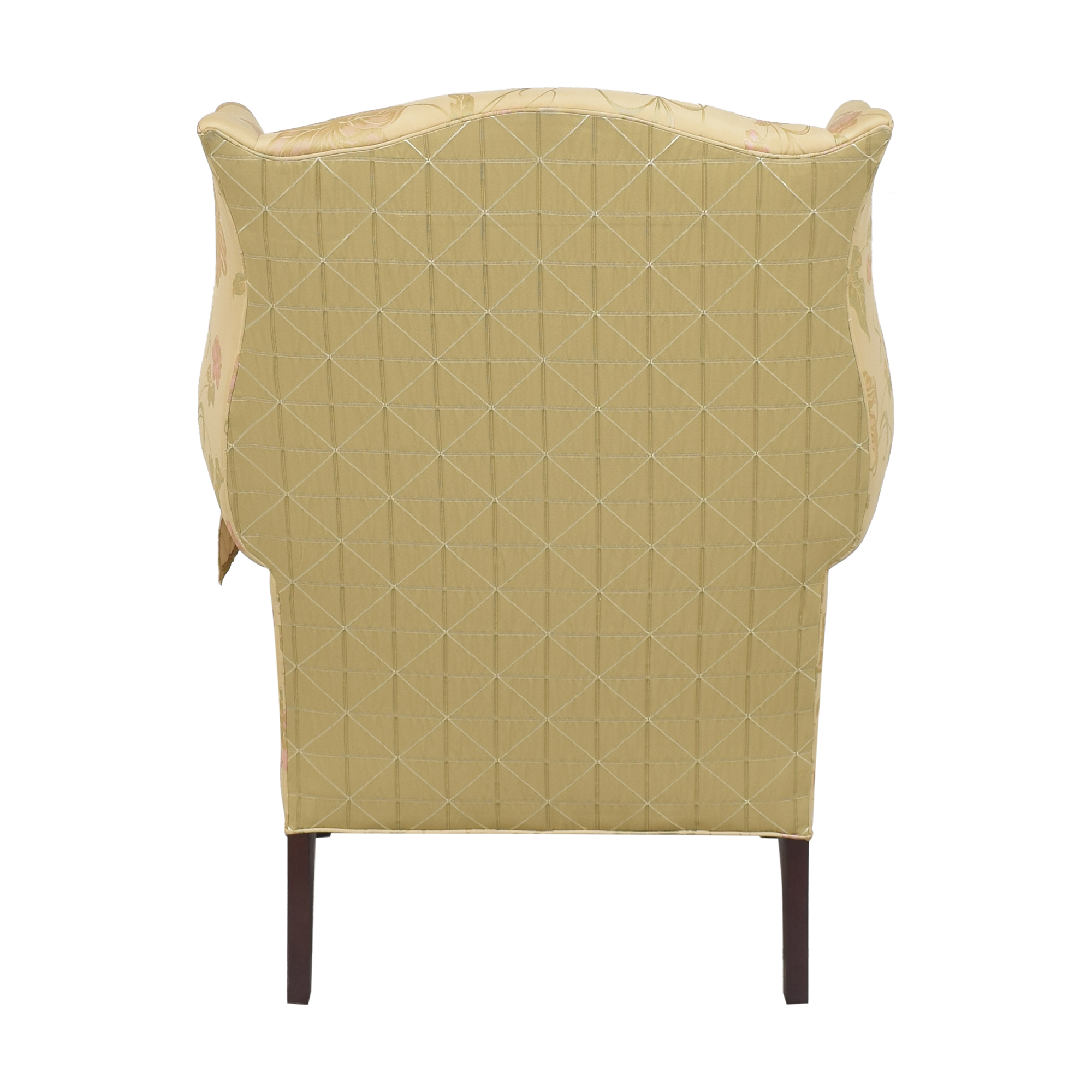 CR Laine CR Laine Upholstered Accent Chair dimensions