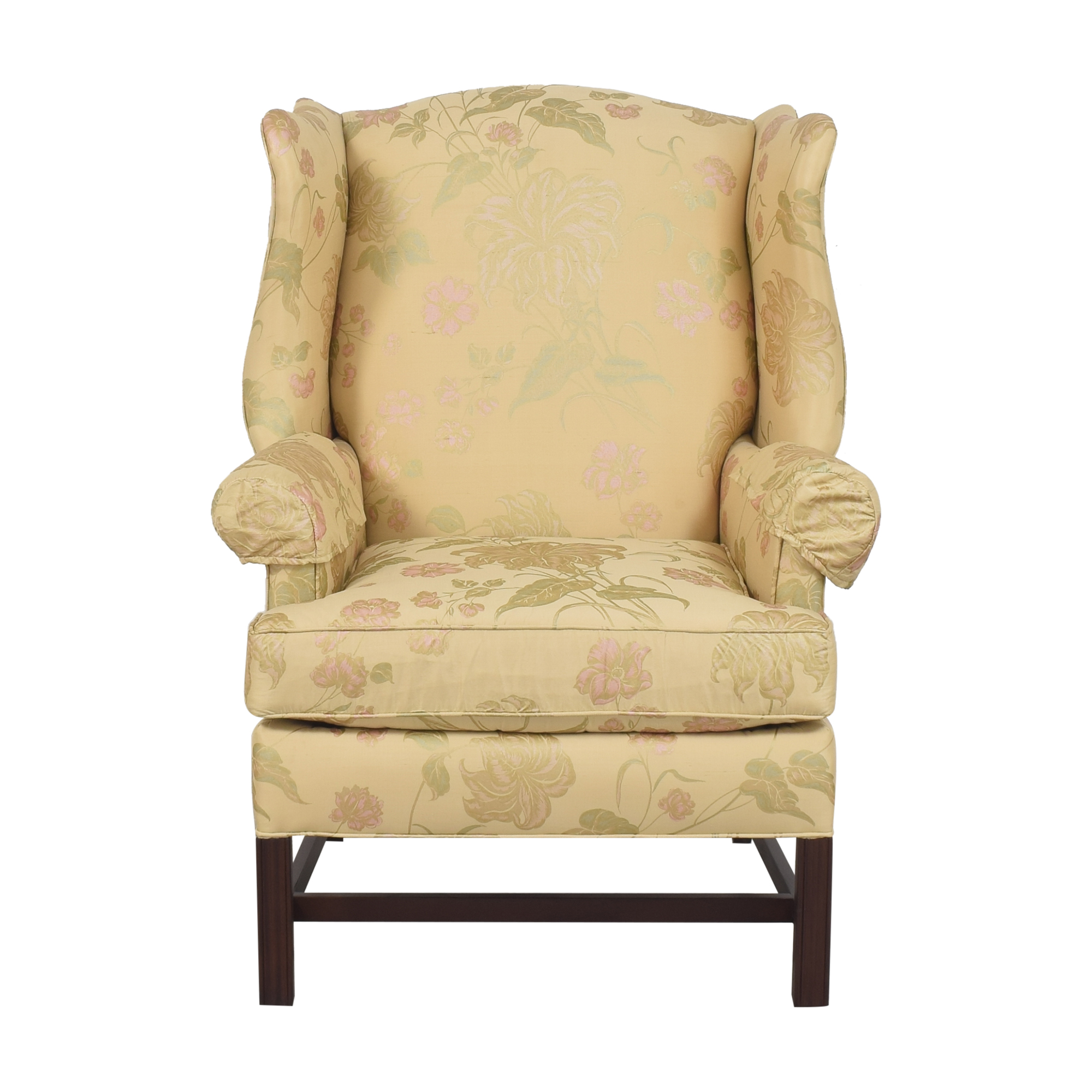 CR Laine CR Laine Upholstered Accent Chair for sale