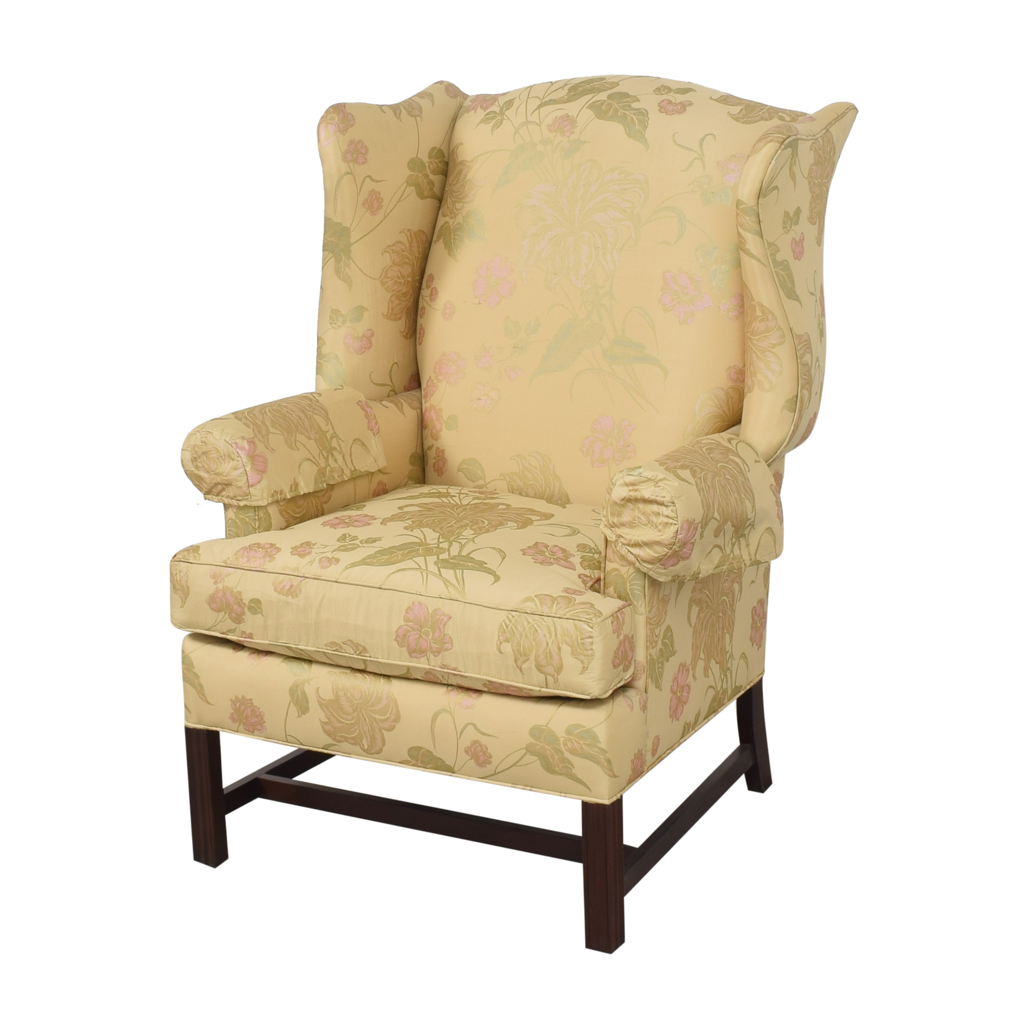 CR Laine CR Laine Upholstered Accent Chair coupon
