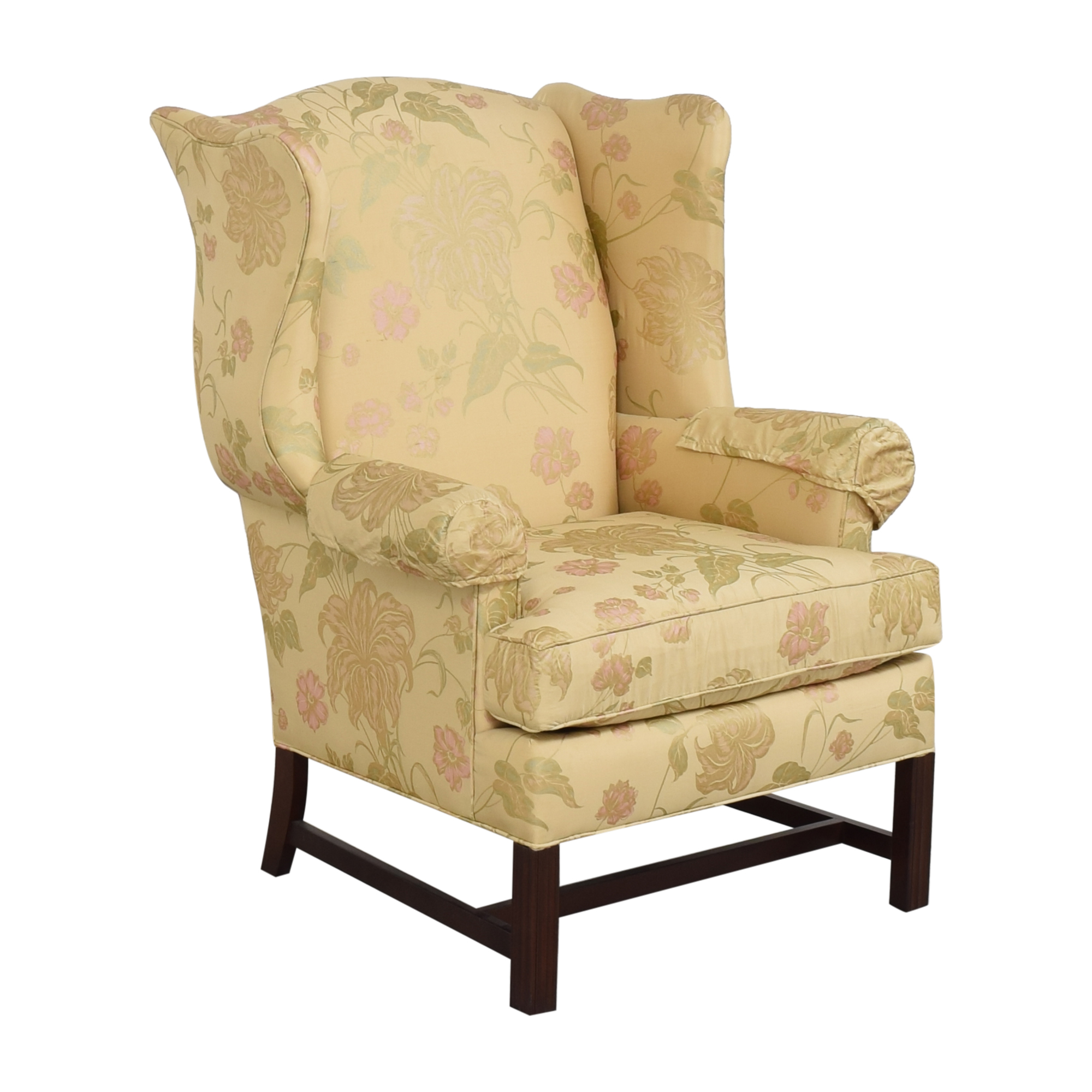 shop CR Laine Upholstered Accent Chair CR Laine