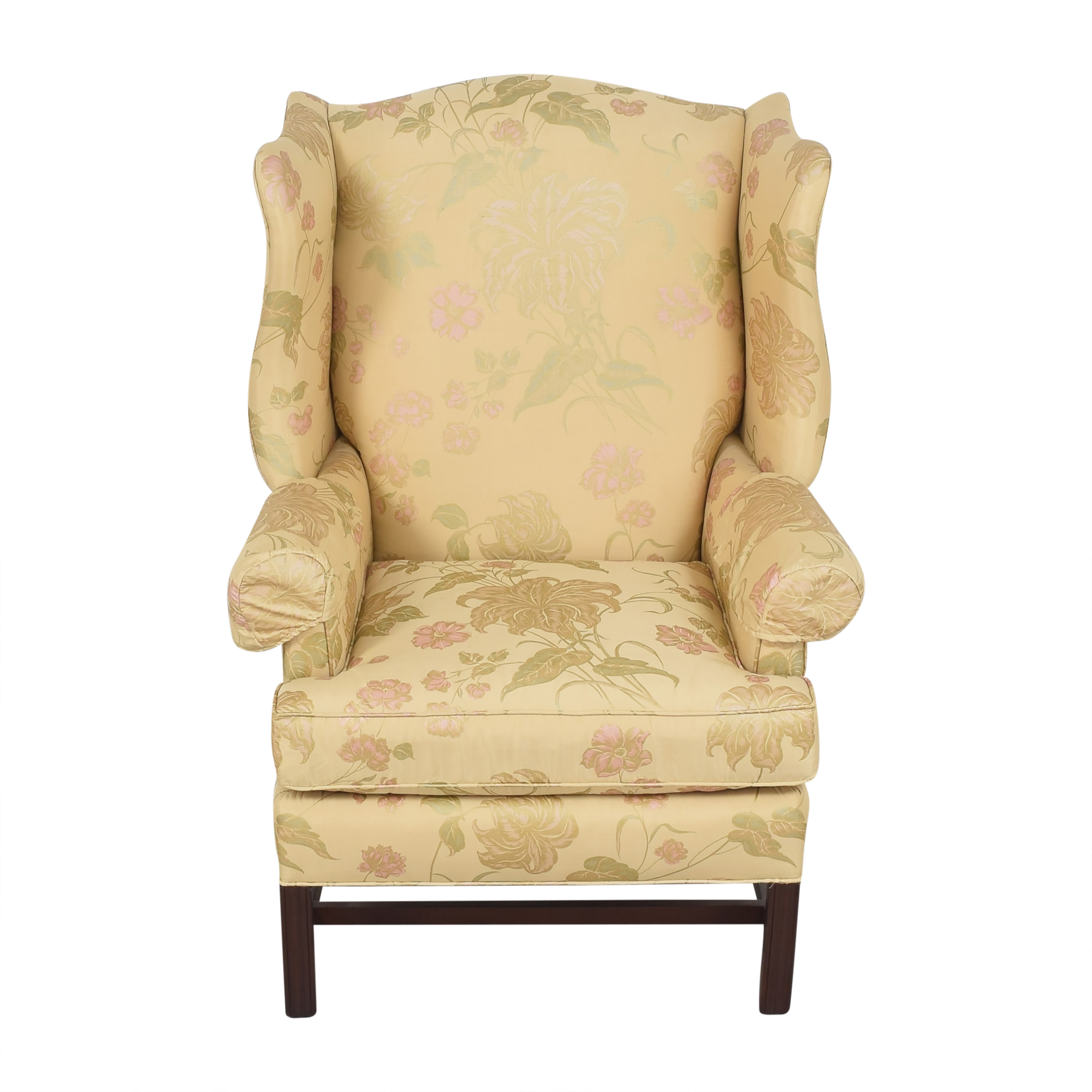 CR Laine CR Laine Upholstered Accent Chair on sale