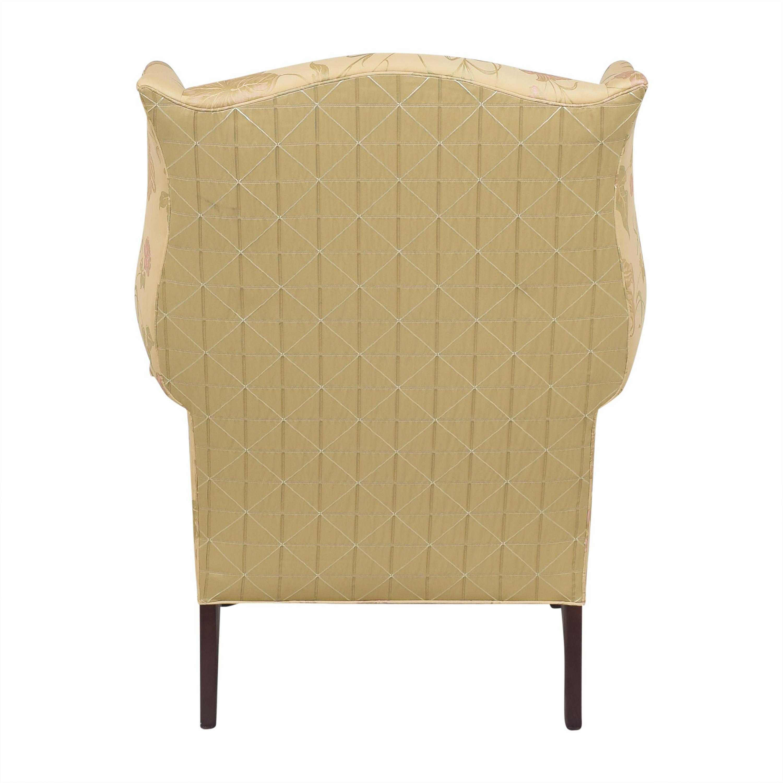 CR Laine CR Laine Upholstered Accent Chair nj