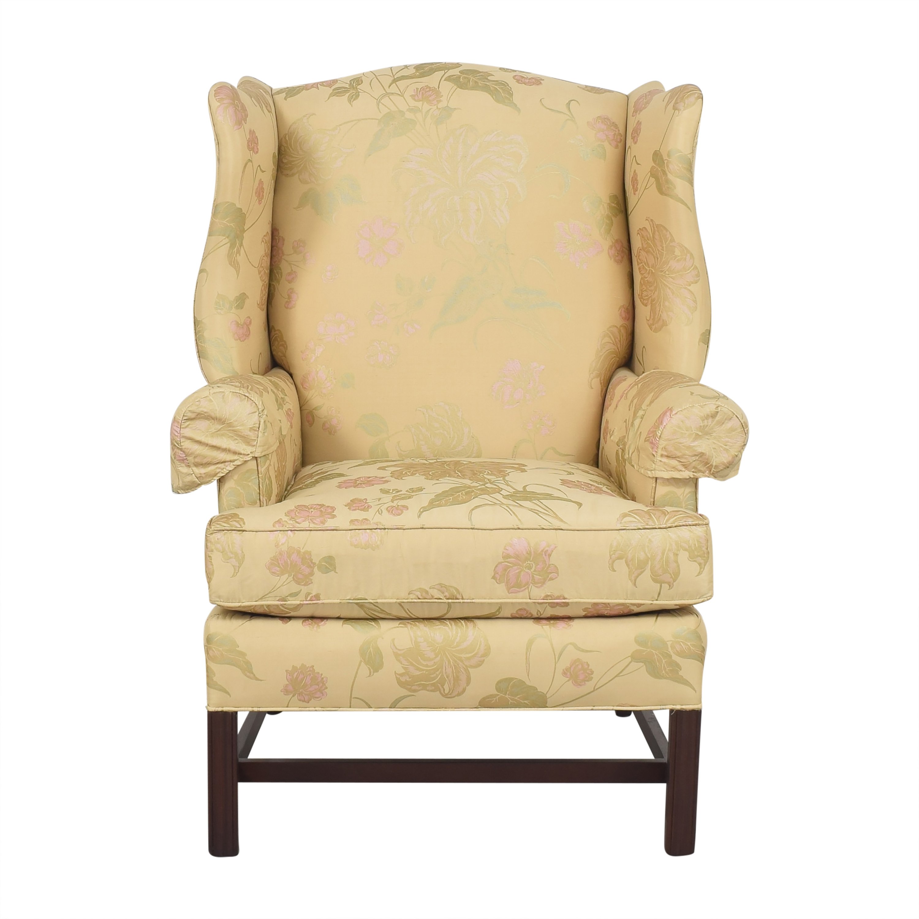 CR Laine CR Laine Upholstered Accent Chair nj