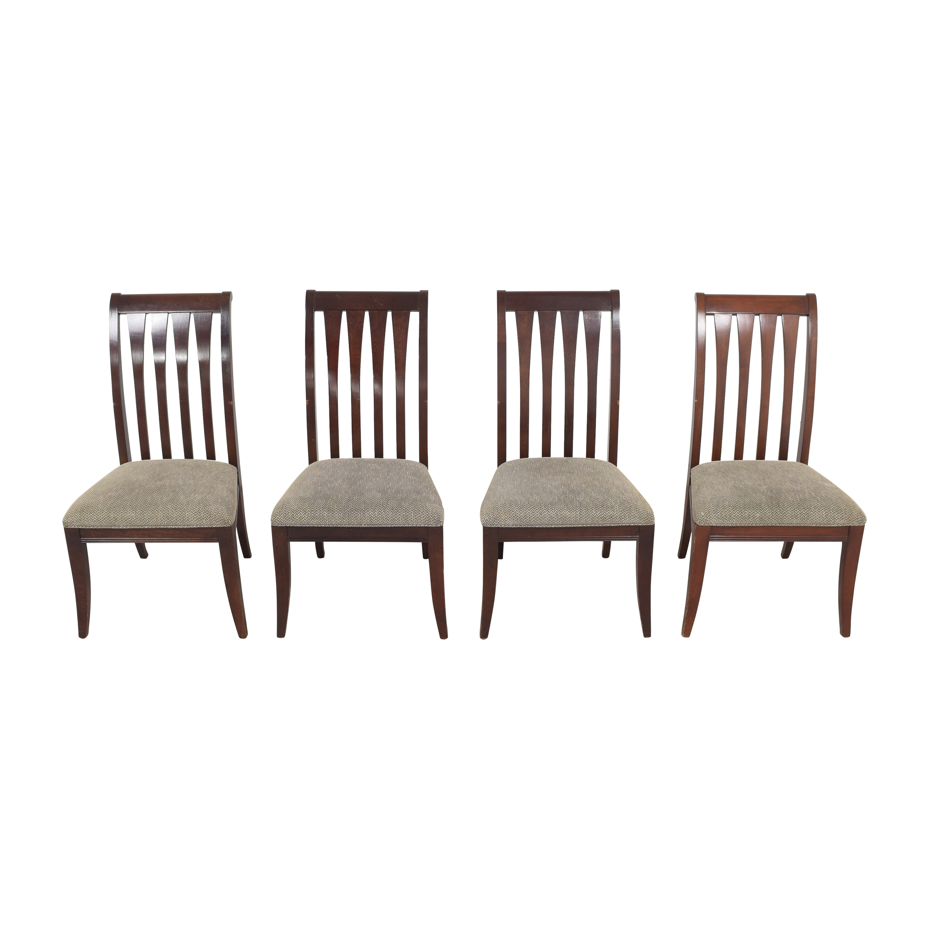 Ethan Allen Ethan Allen Avenue Collection Dining Chairs pa