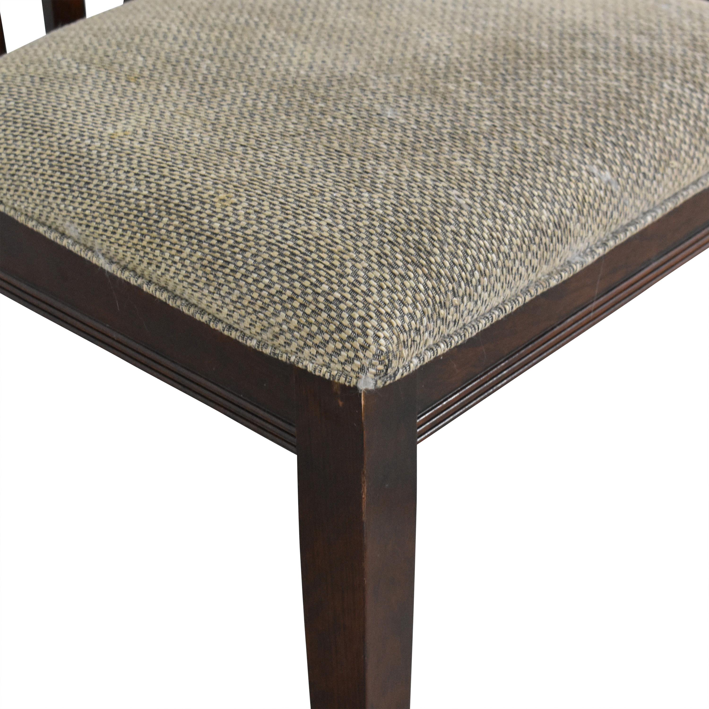 shop Ethan Allen Ethan Allen Avenue Collection Dining Chairs online