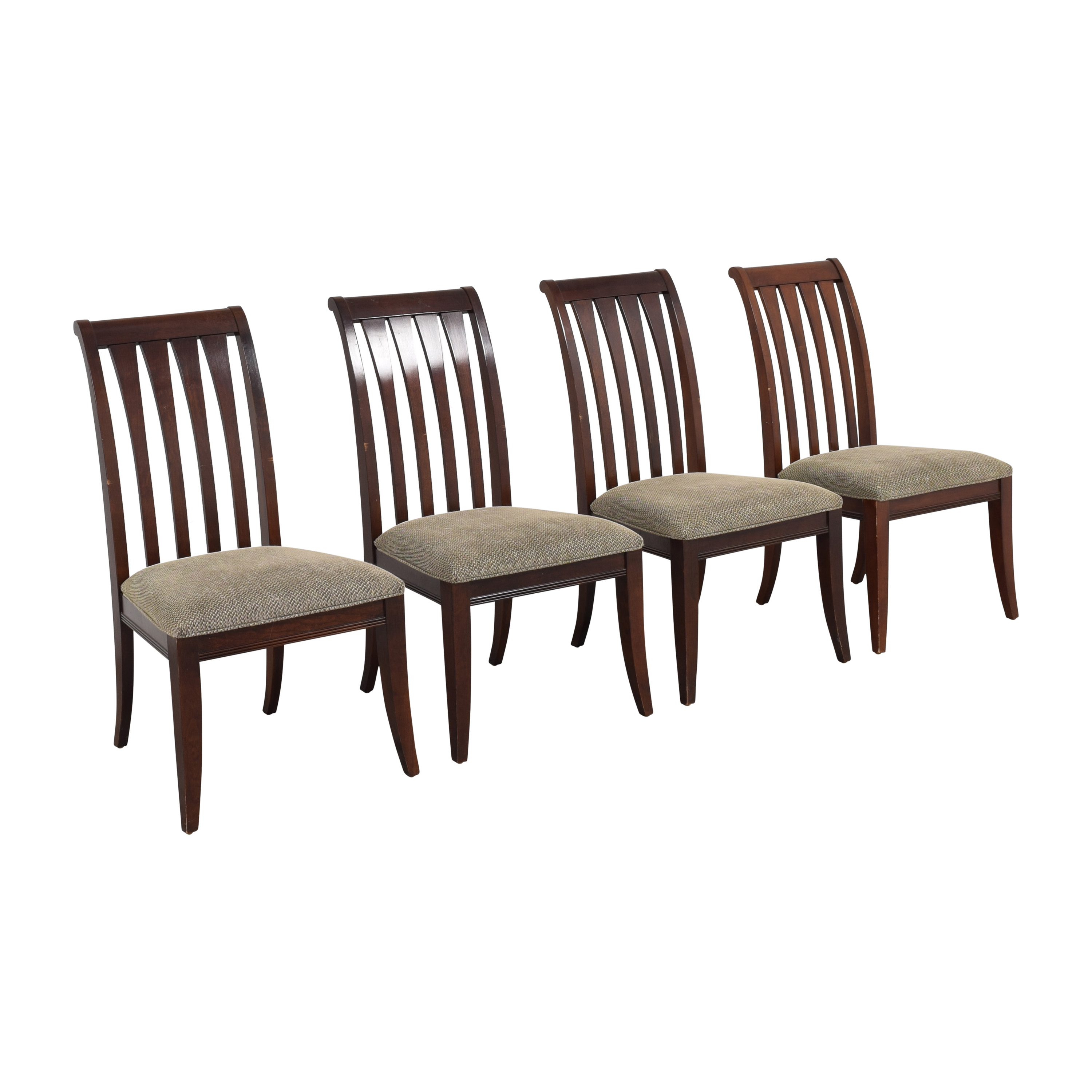 Ethan Allen Ethan Allen Avenue Collection Dining Chairs Chairs
