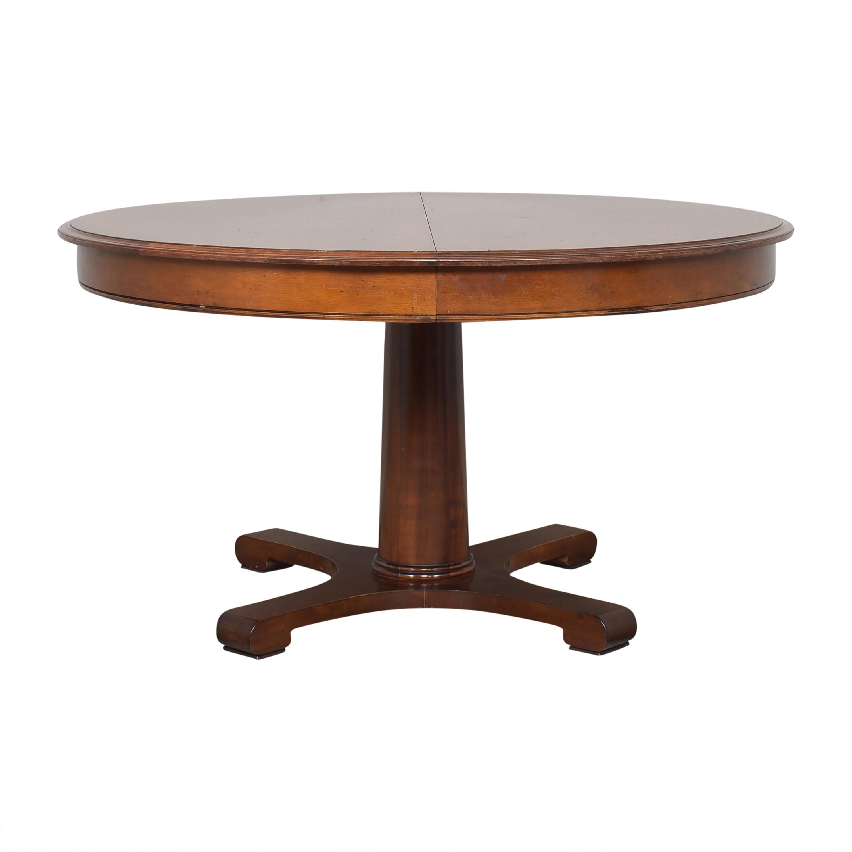 Grange Grange Extendable Dining Table nyc