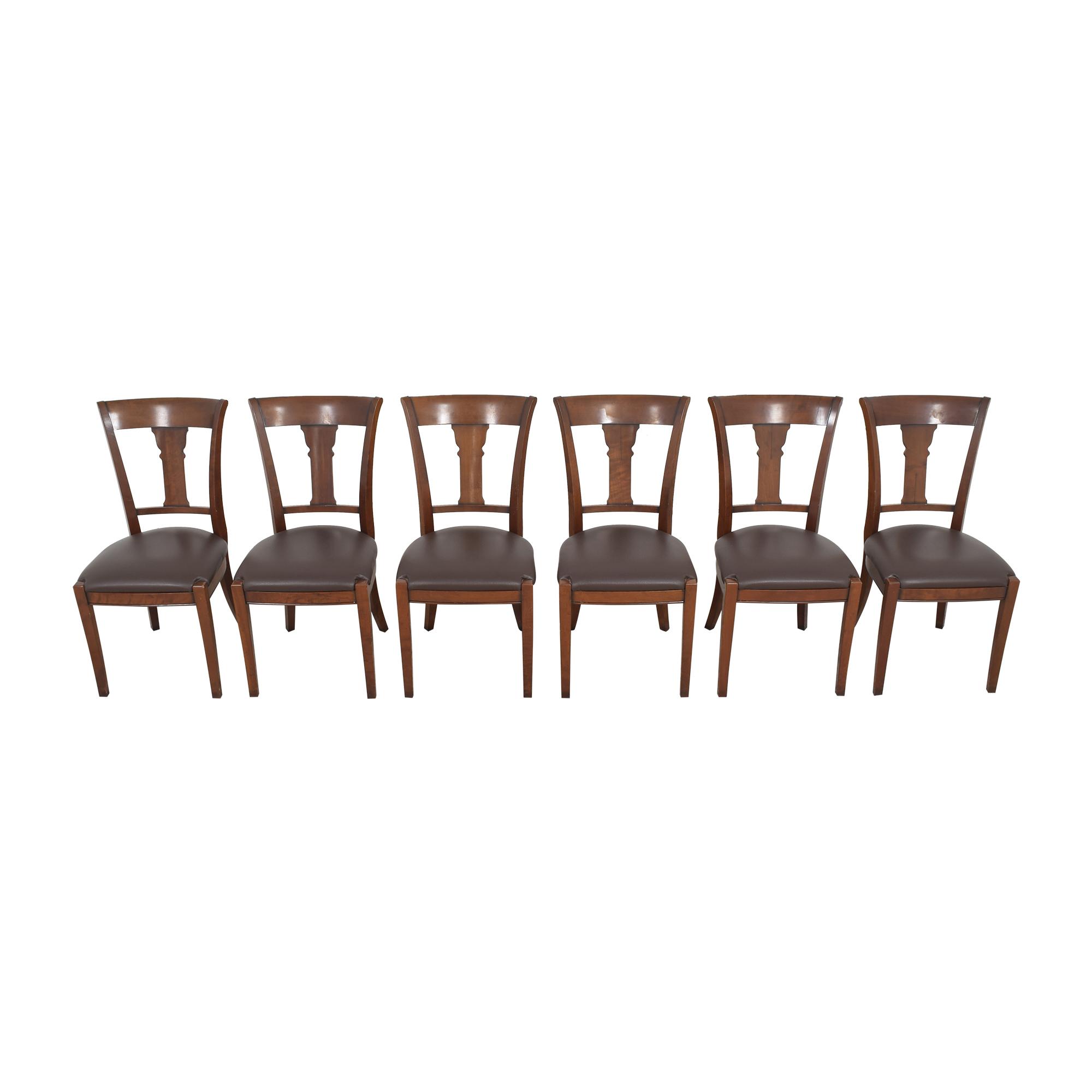 Grange Grange Rochambeau Dining Chairs price
