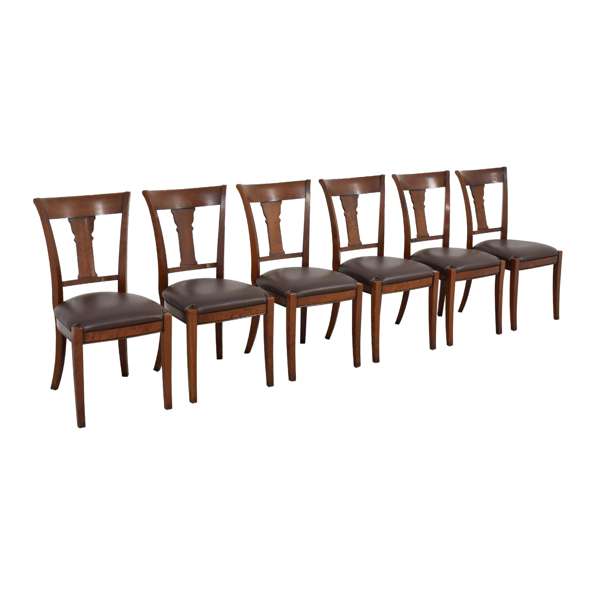 Grange Rochambeau Dining Chairs Grange