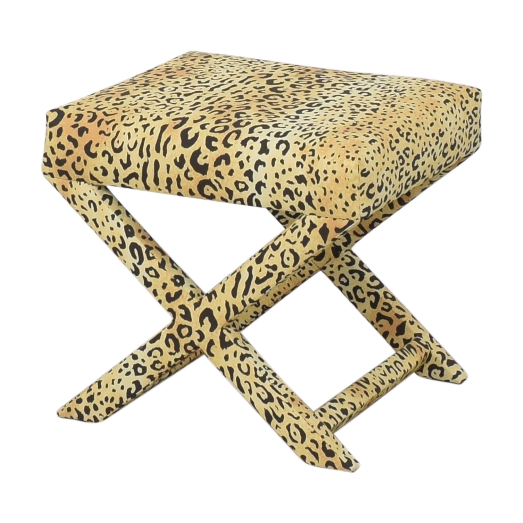 The Inside Leopard X Bench / Benches