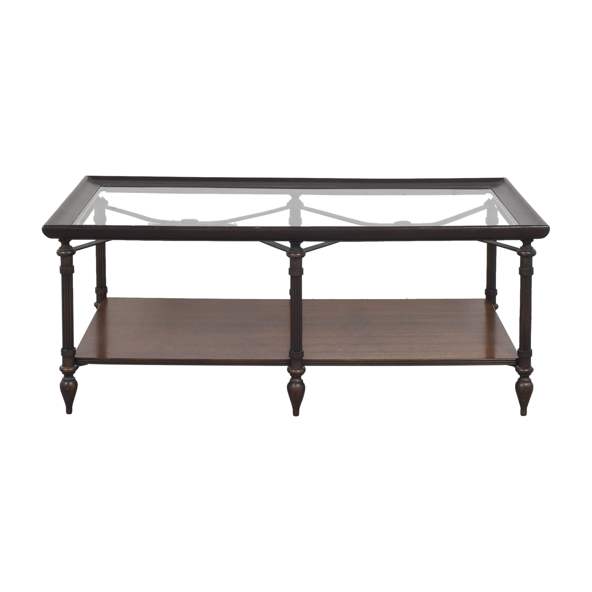 Tiered Coffee Table / Tables