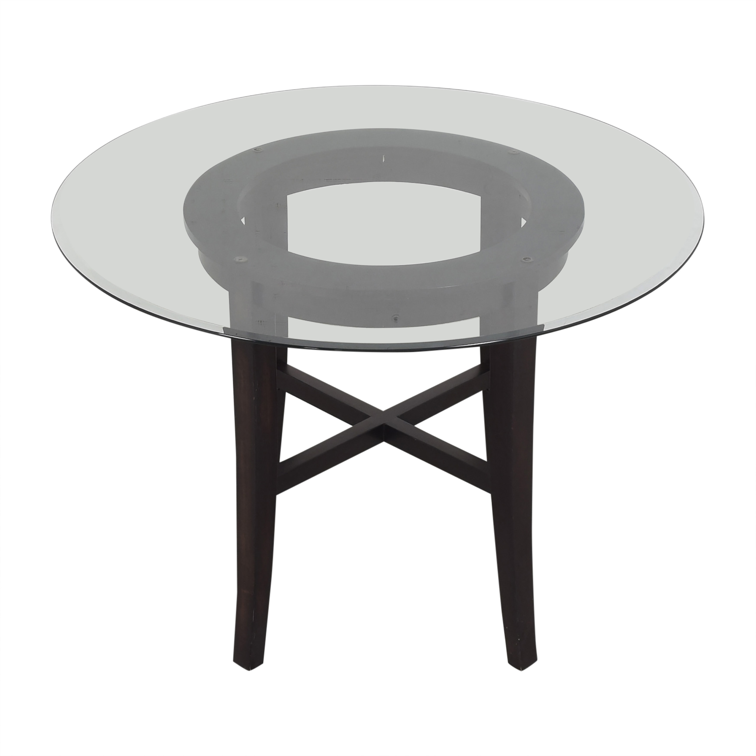 Ashley Furniture Ashley Furniture Zimmer Round Dining Table price