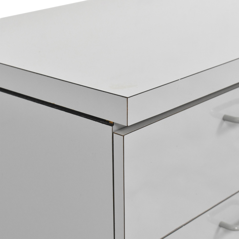 Custom Twelve Drawer Dresser for sale