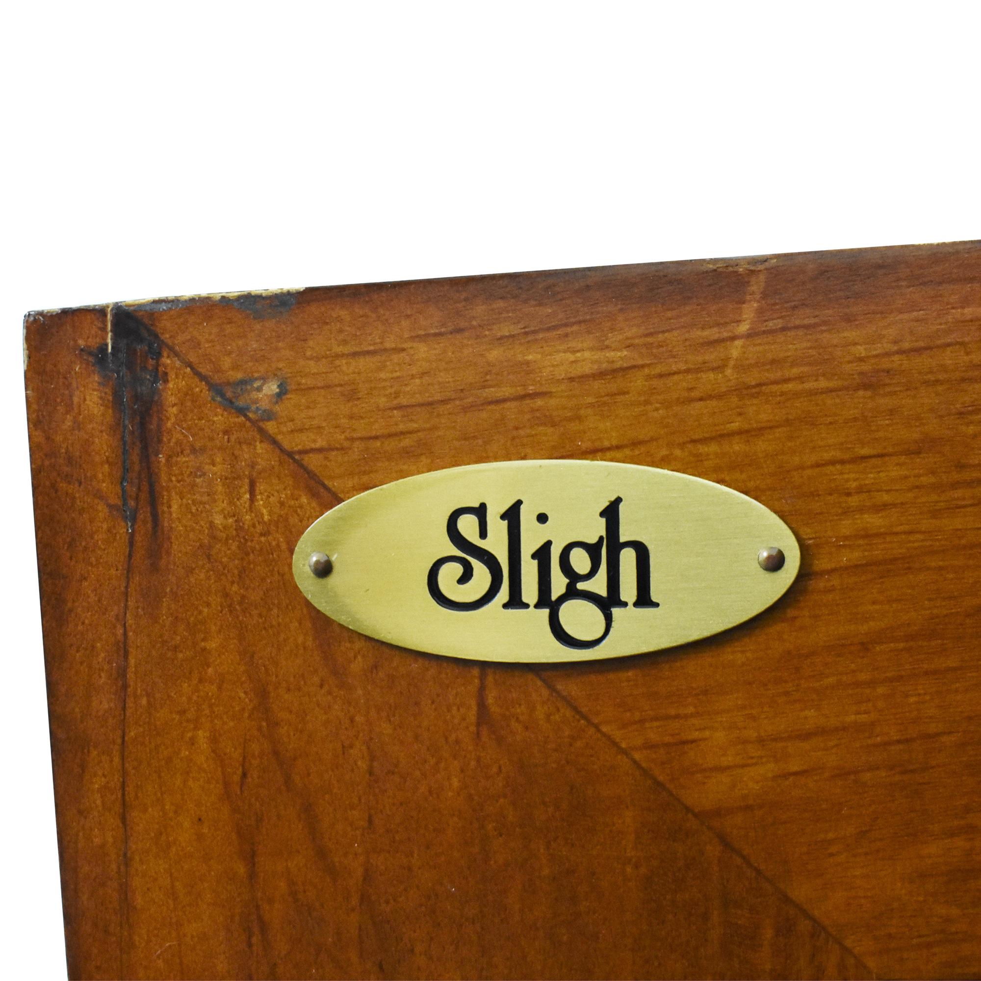 Sligh Furniture Sligh Furniture Home Office Cabinet used