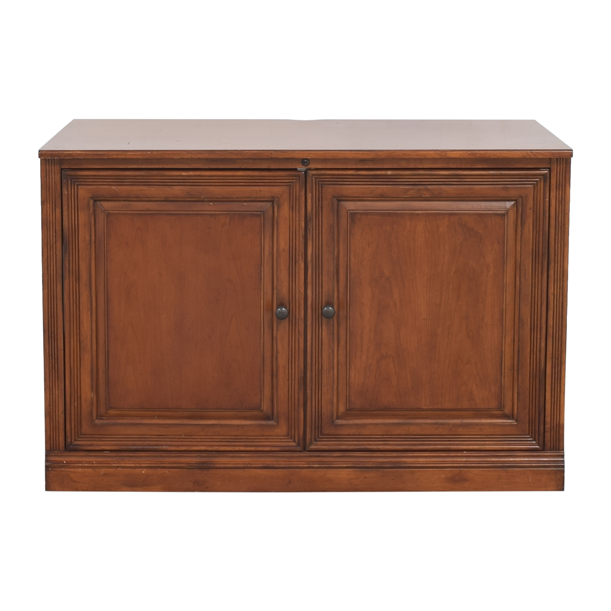 Sligh Furniture Sligh Furniture Home Office Cabinet coupon