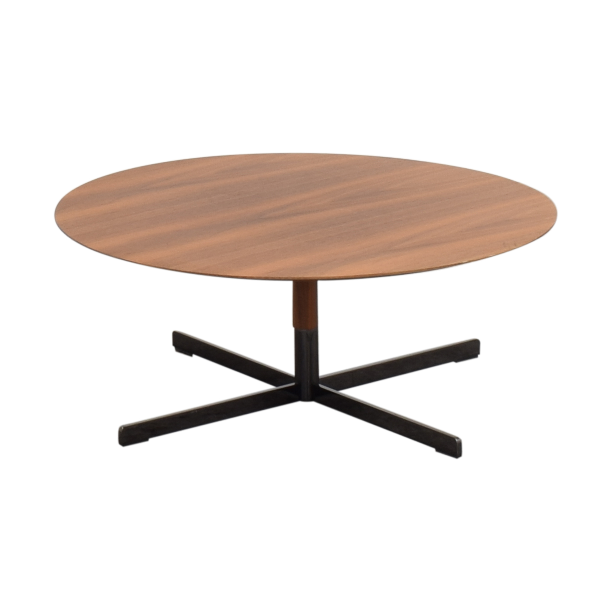 Poltrona Frau Poltrona Frau Bob Coffee Table pa