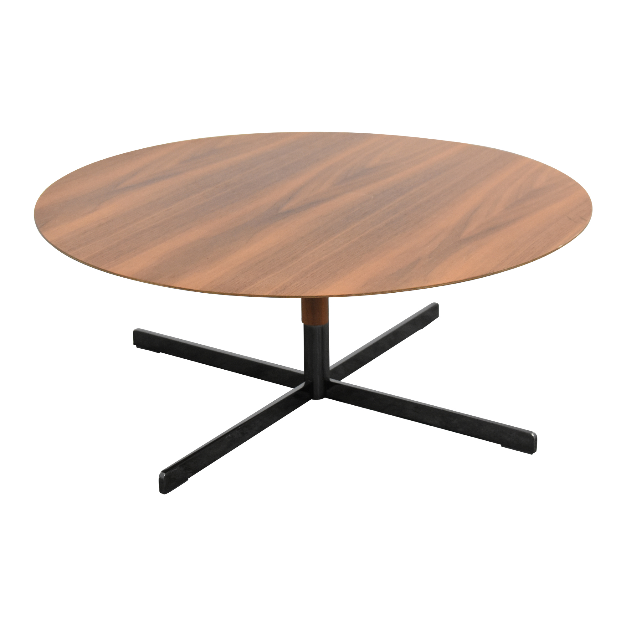 Poltrona Frau Poltrona Frau Bob Coffee Table Tables