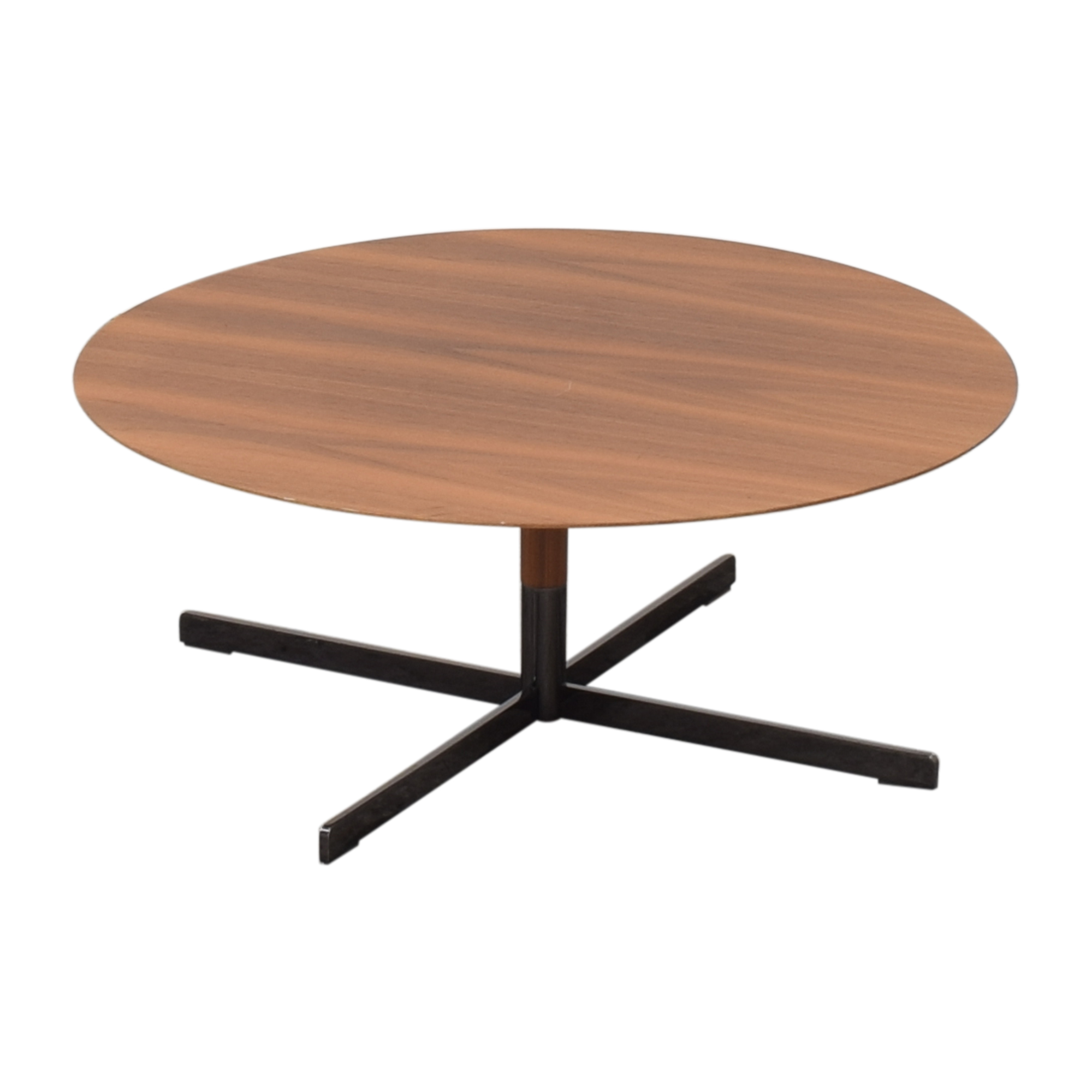shop Poltrona Frau Bob Coffee Table Poltrona Frau Tables