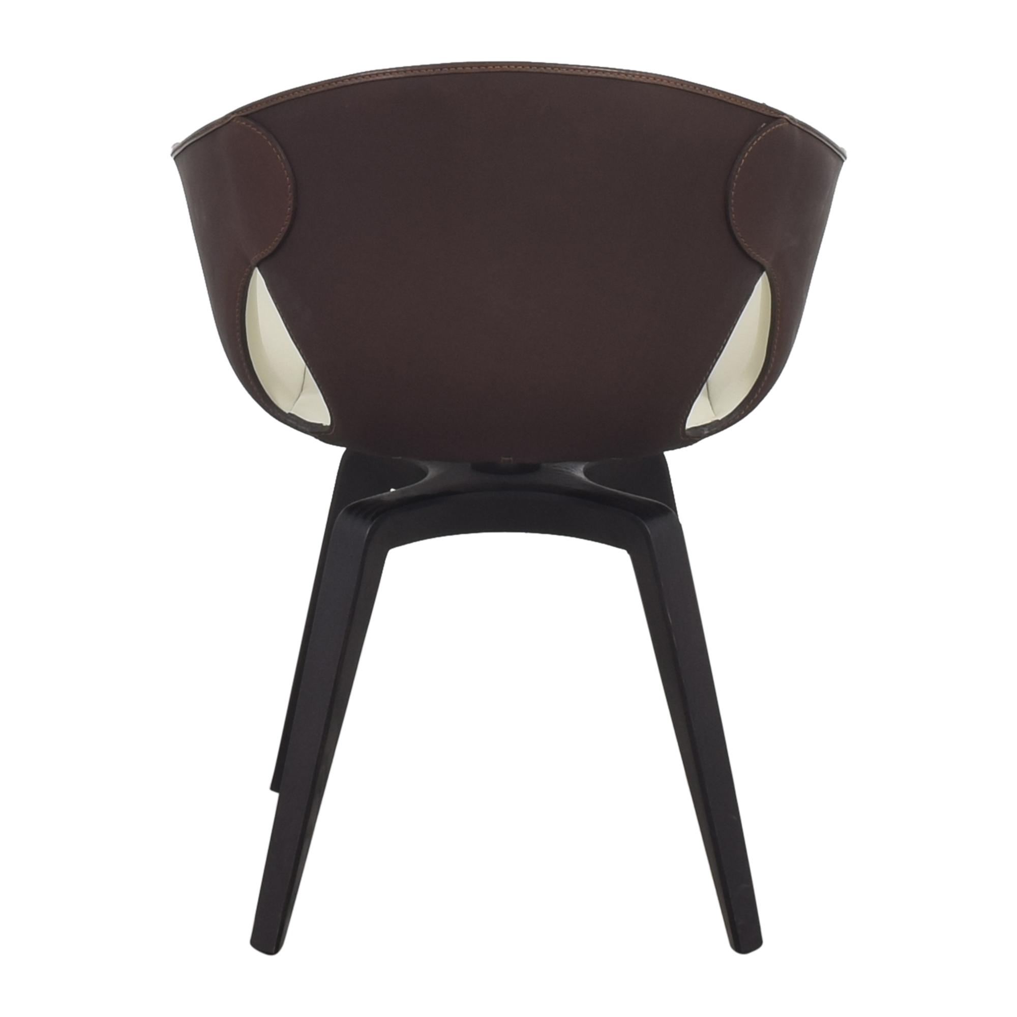 Poltrona Frau Poltrona Frau Ginger Side Chair