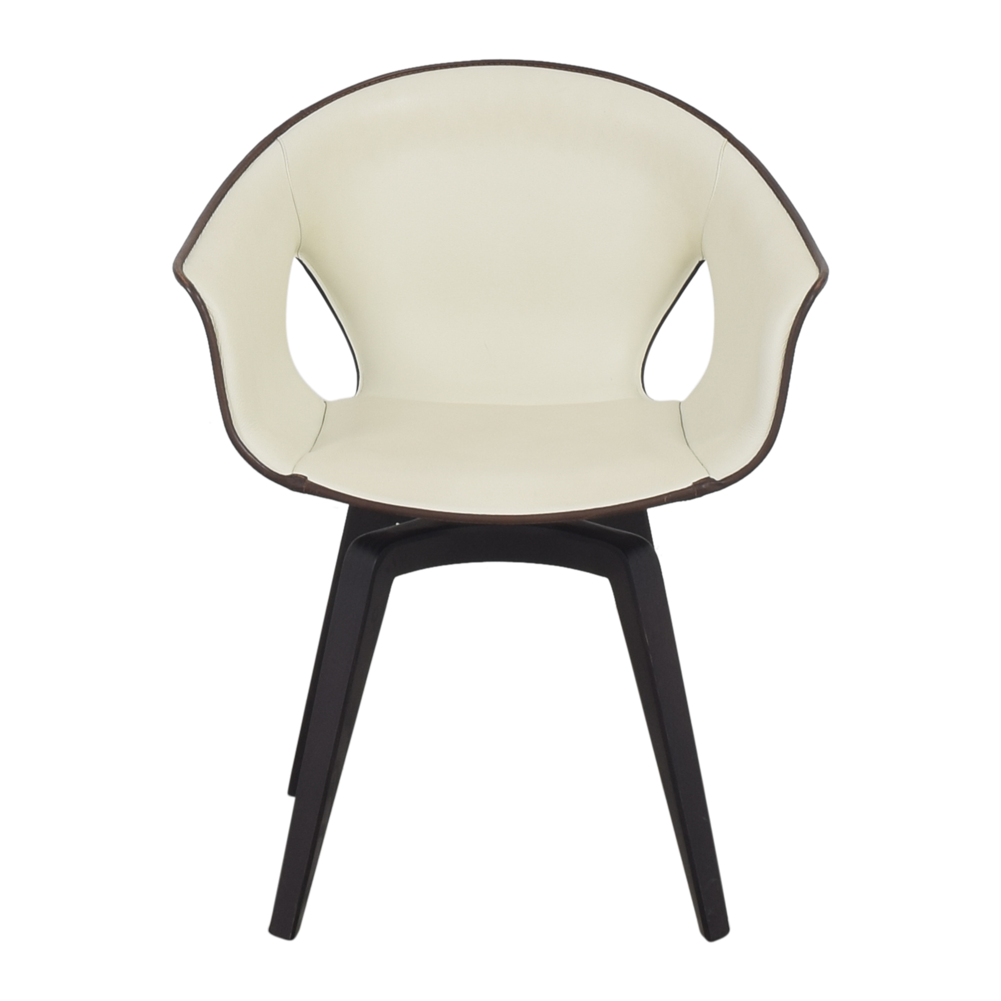 Poltrona Frau Poltrona Frau Ginger Side Chair coupon