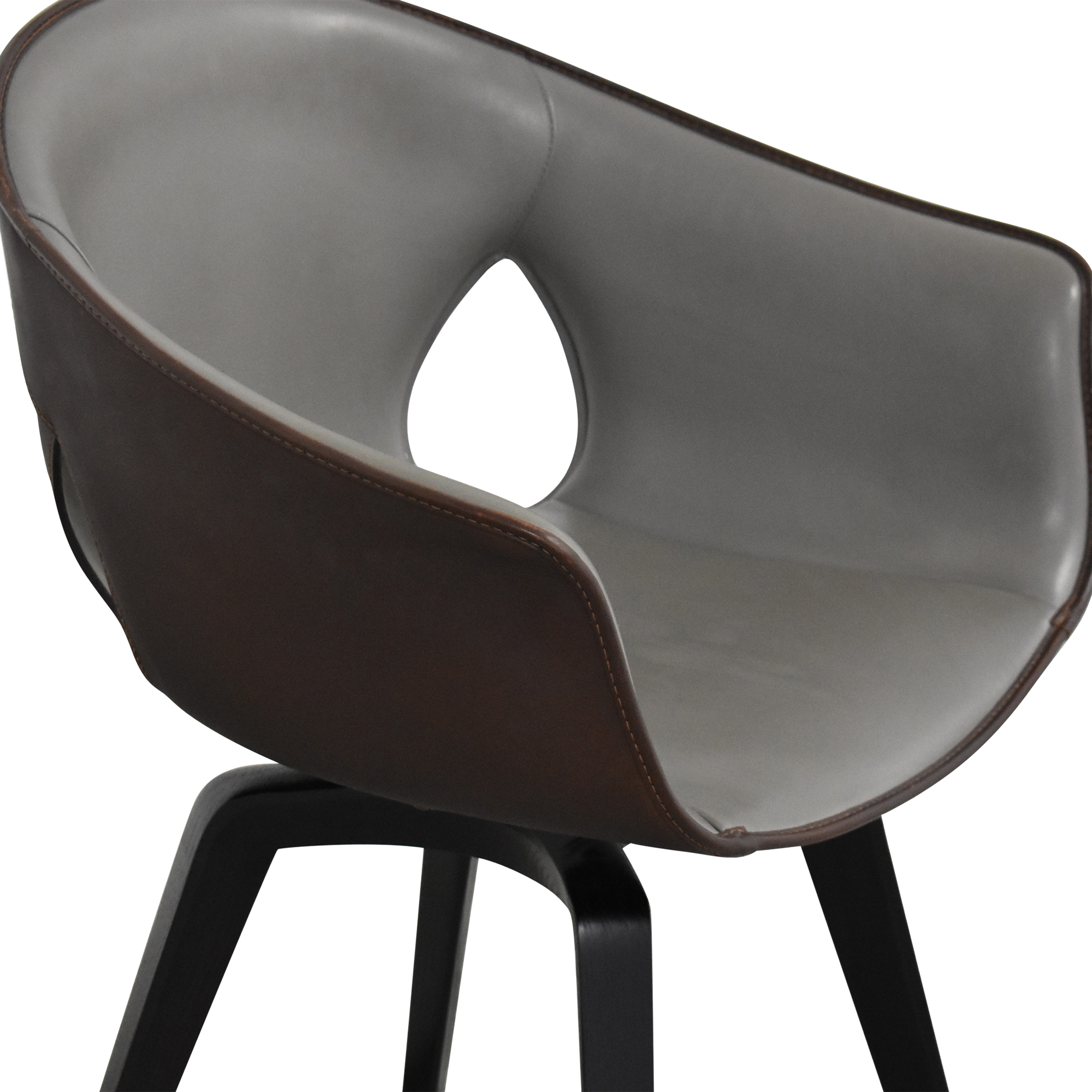 Poltrona Frau Ginger Side Chair sale
