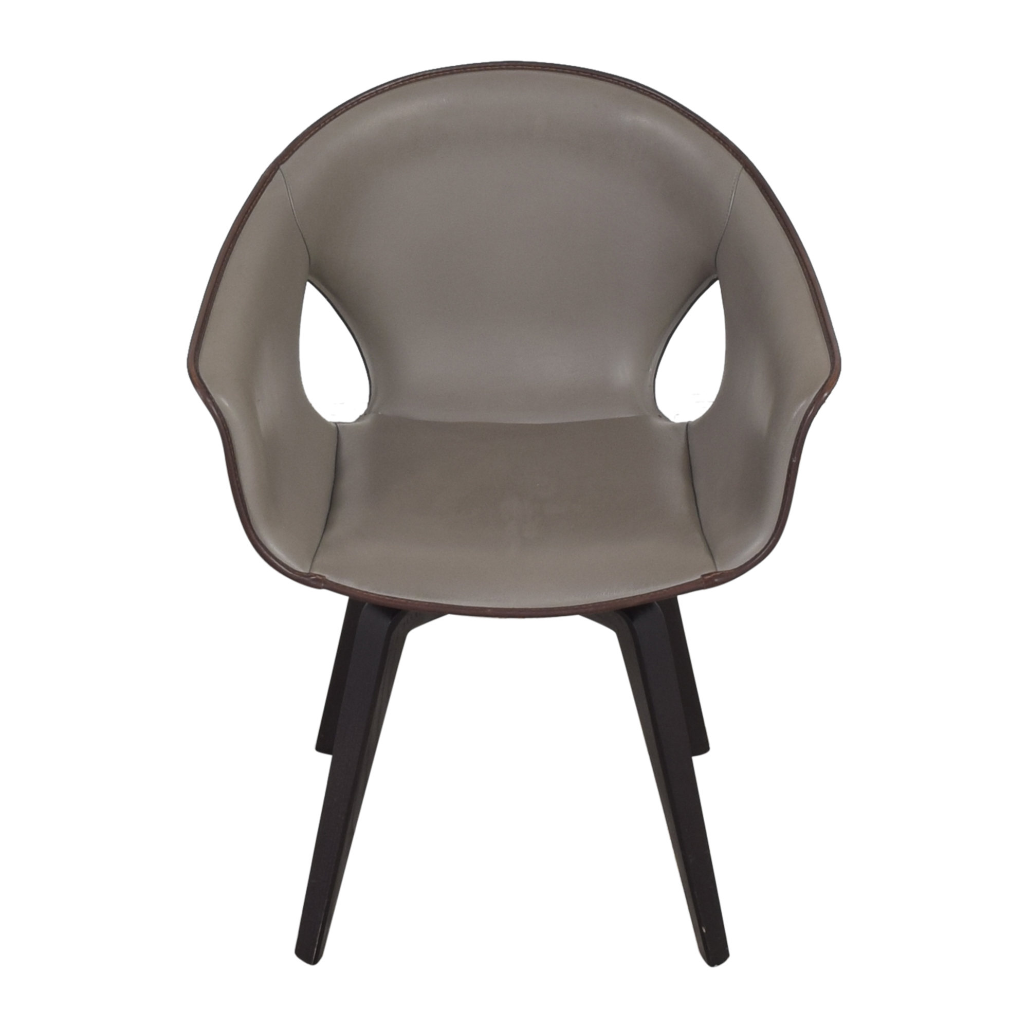 Poltrona Frau Poltrona Frau Ginger Side Chair nyc