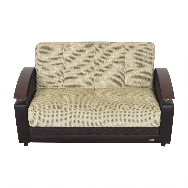 Bellona Bellona Luna Loveseat Sleeper Sofa for sale