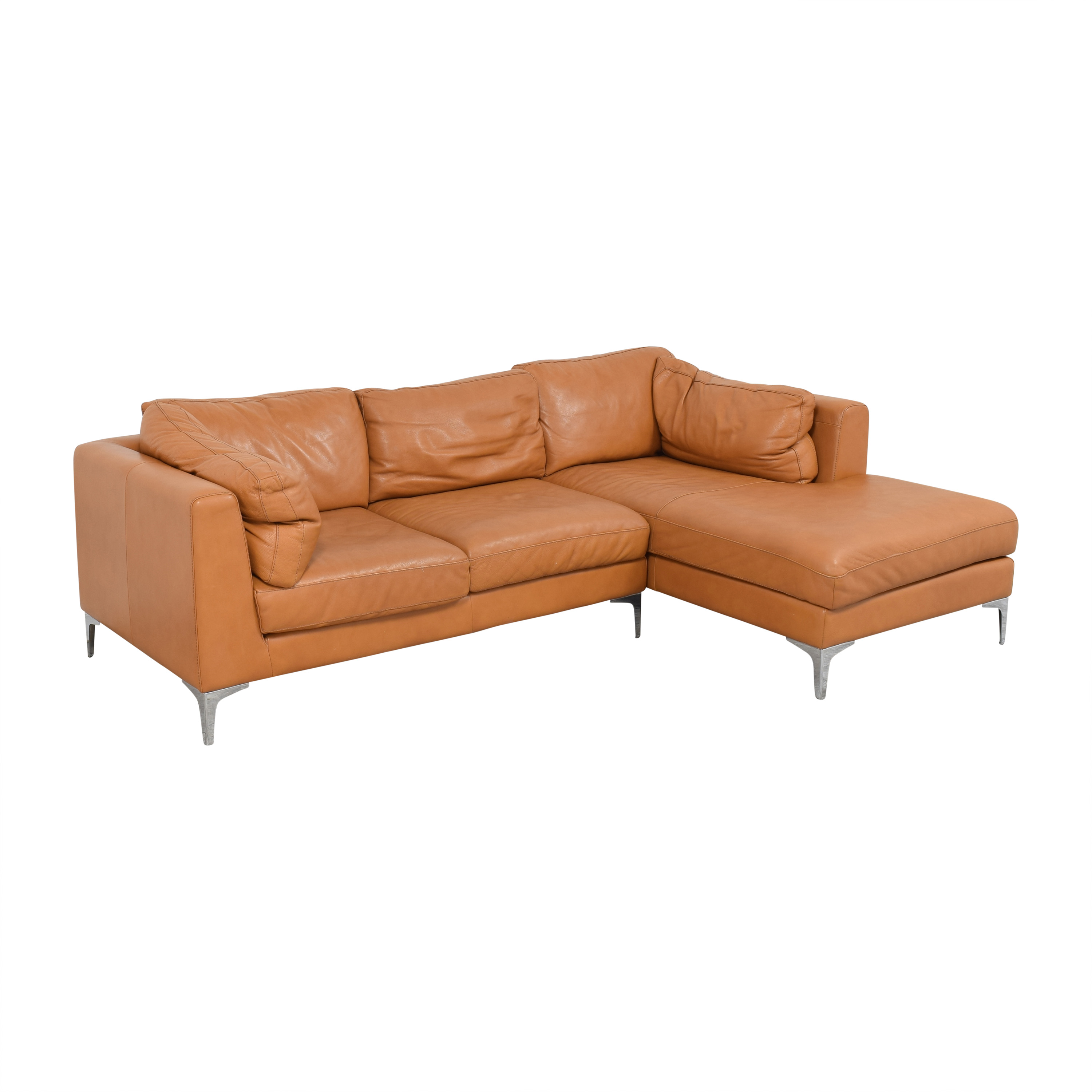 Design Within Reach Design Within Reach Albert Sectional Sofa discount