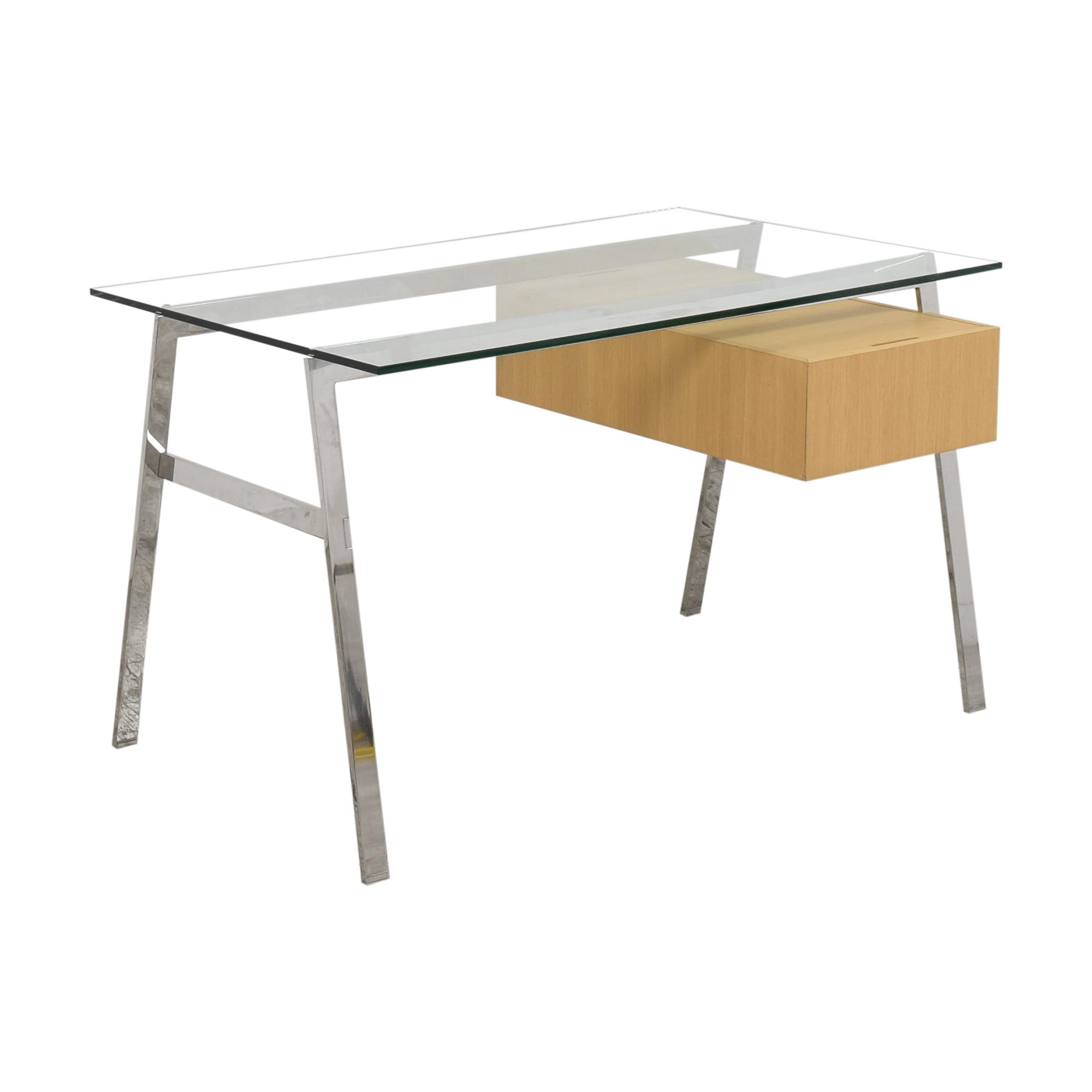 Design Within Reach Homework Single Drawer Desk  / Home Office Desks