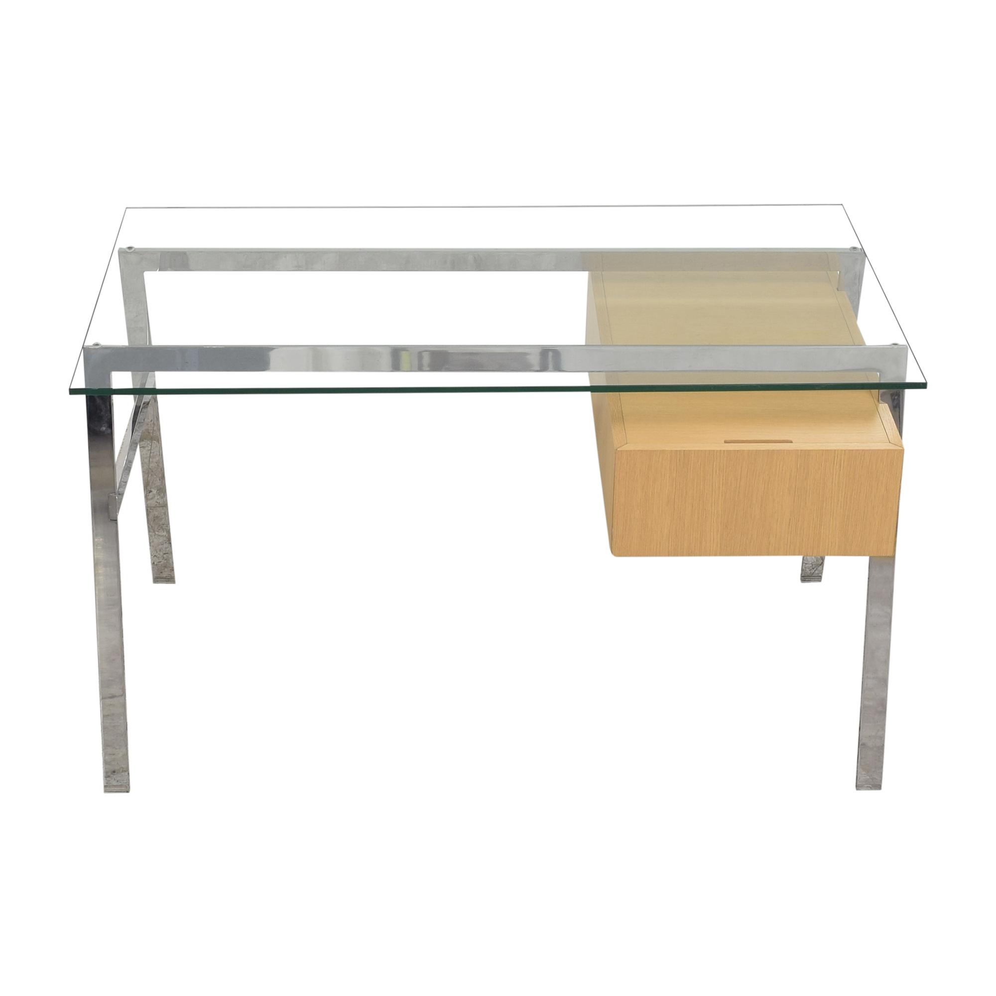 buy Design Within Reach Homework Single Drawer Desk  Design Within Reach