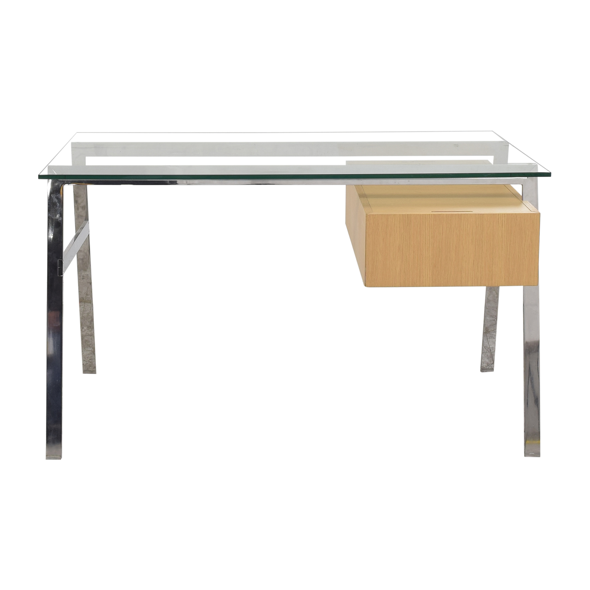 Design Within Reach Design Within Reach Homework Single Drawer Desk  ma