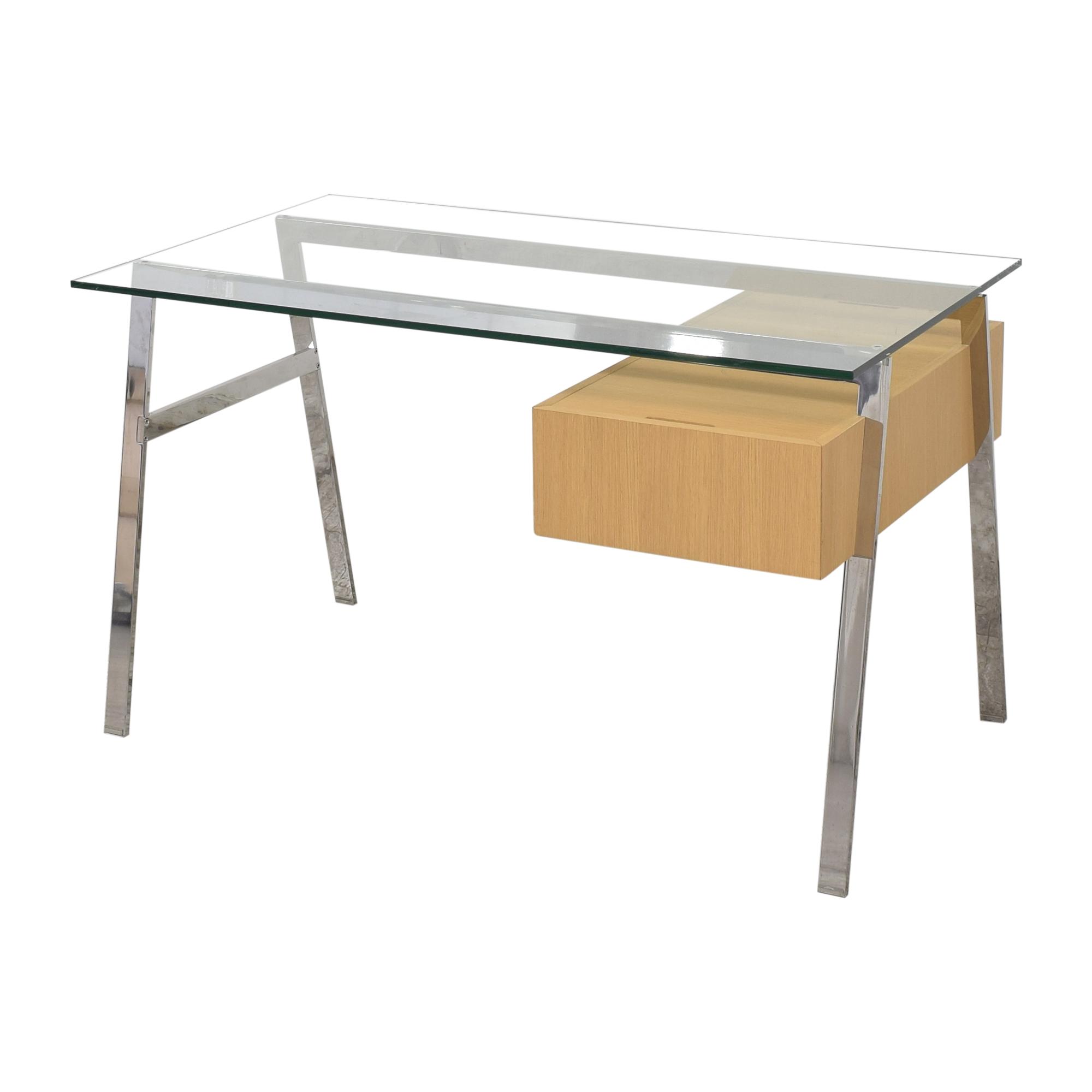 Design Within Reach Homework Single Drawer Desk  Design Within Reach